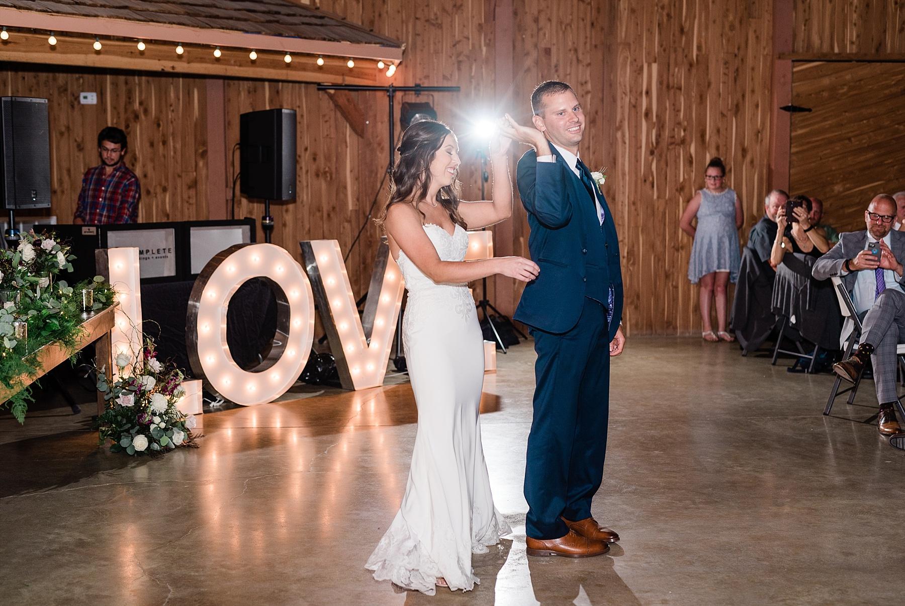 Romantic Summer Sunset Wedding Ceremony at Little Piney Lodge St. Louis Missouri by Kelsi Kliethermes Photography Fine Art Photographer_0020.jpg