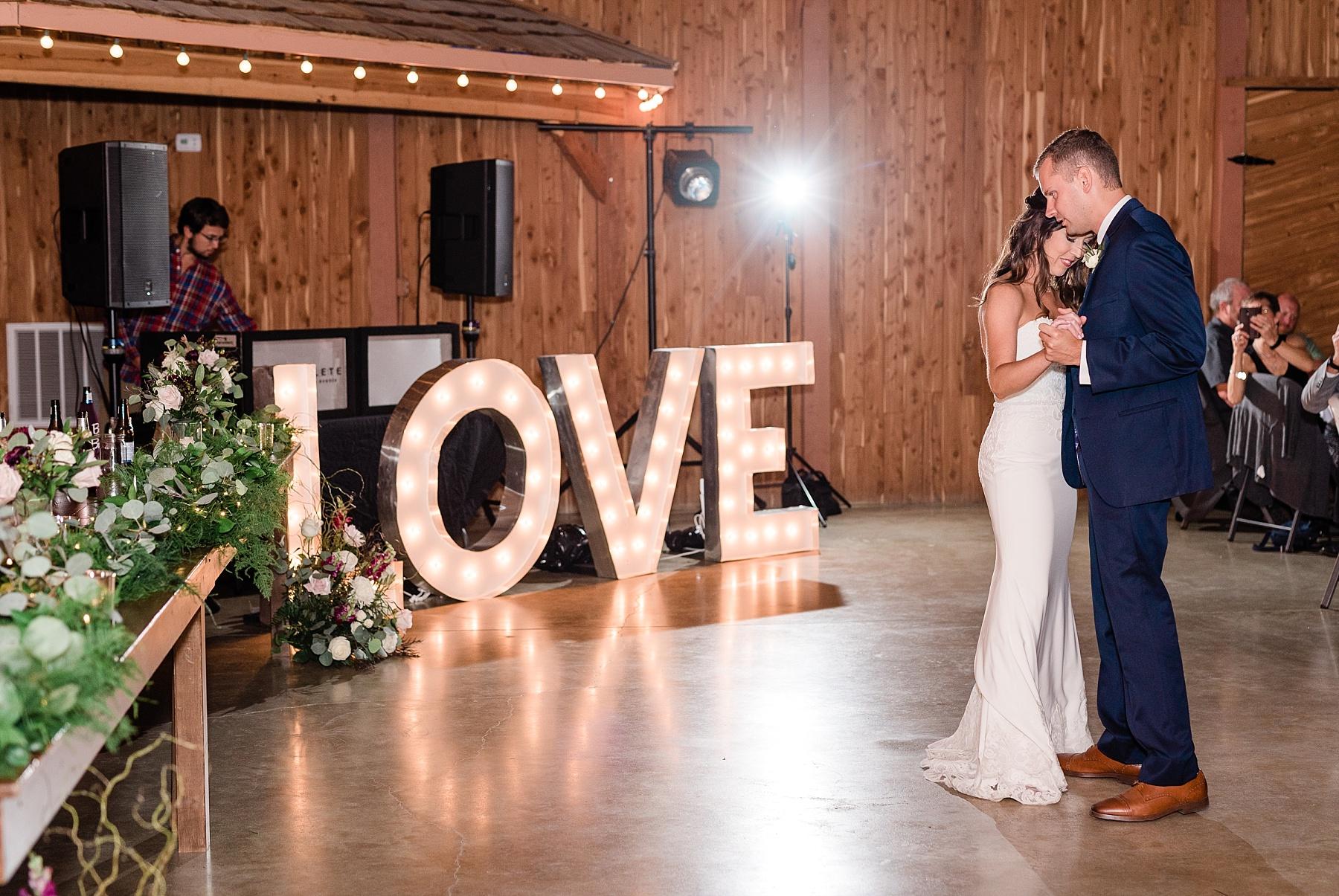 Romantic Summer Sunset Wedding Ceremony at Little Piney Lodge St. Louis Missouri by Kelsi Kliethermes Photography Fine Art Photographer_0021.jpg