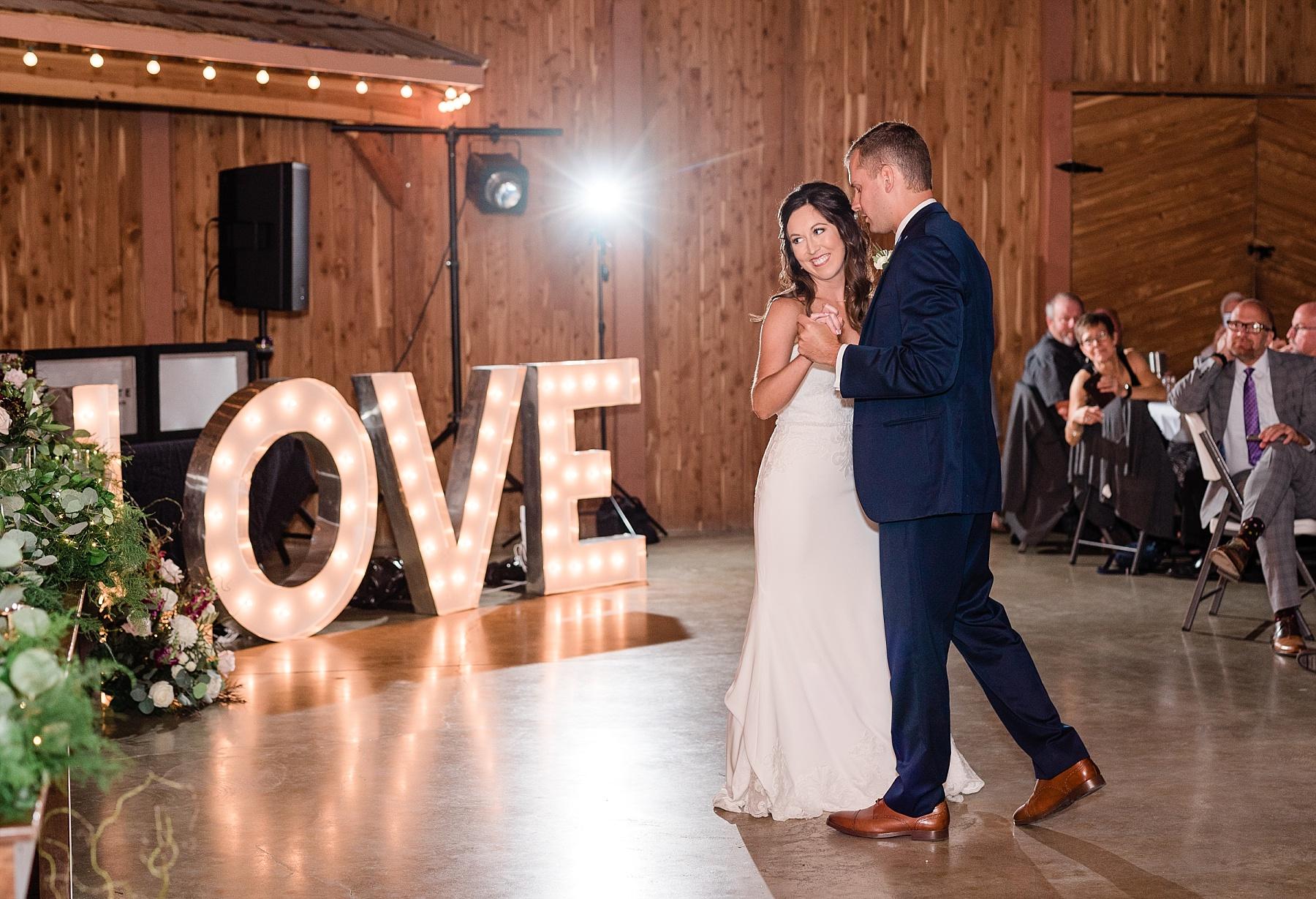 Romantic Summer Sunset Wedding Ceremony at Little Piney Lodge St. Louis Missouri by Kelsi Kliethermes Photography Fine Art Photographer_0022.jpg