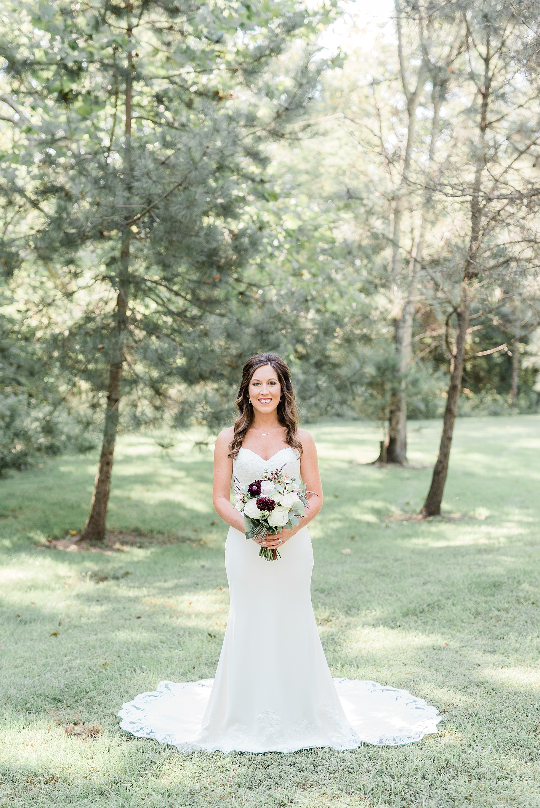 Romantic Summer Sunset Wedding Ceremony at Little Piney Lodge St. Louis Missouri by Kelsi Kliethermes Photography Fine Art Photographer_0049.jpg