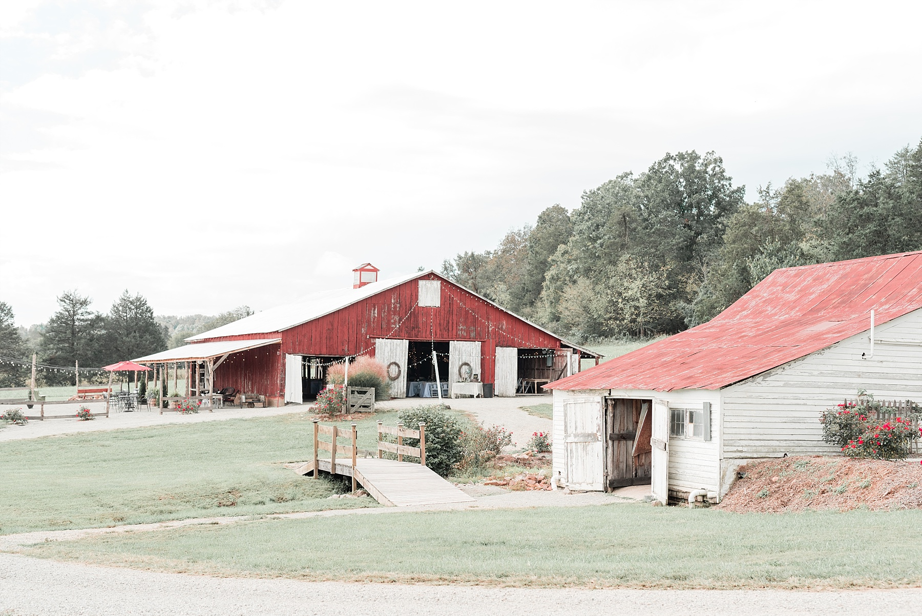 Fine Art Sunset Themed Wedding in Autumn at Dodson Orchards by Kelsi Kliethermes Photography_0001.jpg