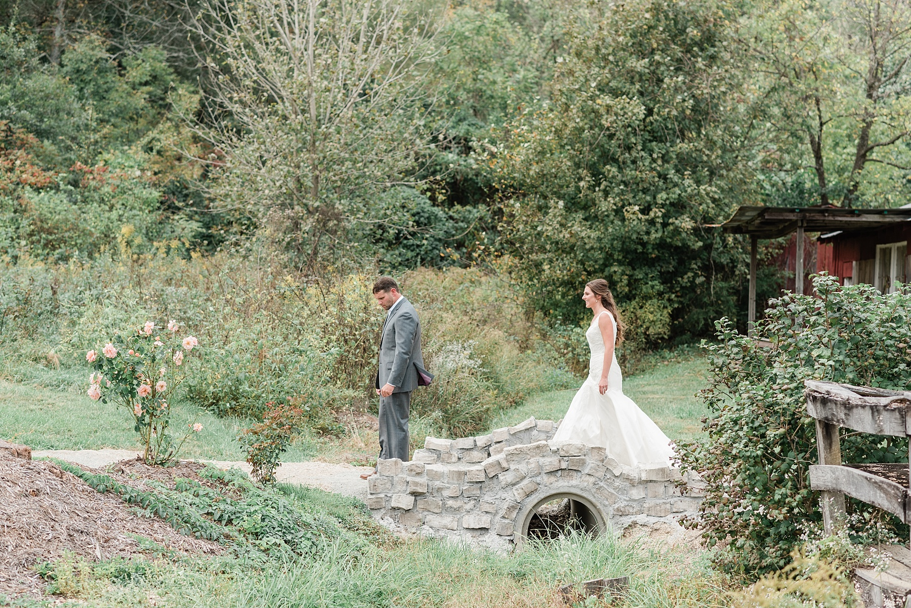 Fine Art Sunset Themed Wedding in Autumn at Dodson Orchards by Kelsi Kliethermes Photography_0004.jpg