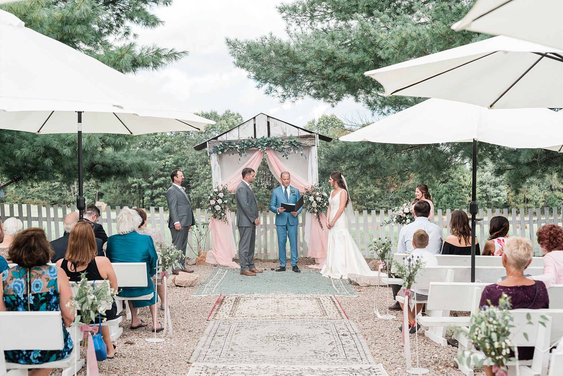 Fine Art Sunset Themed Wedding in Autumn at Dodson Orchards by Kelsi Kliethermes Photography_0012.jpg