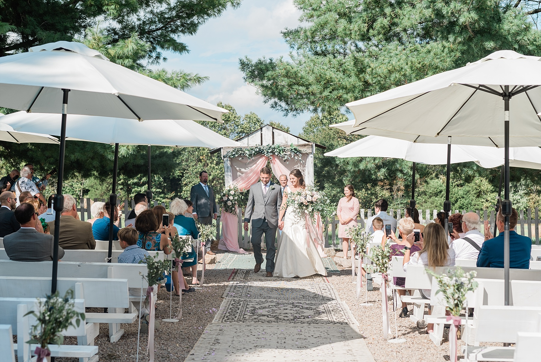 Fine Art Sunset Themed Wedding in Autumn at Dodson Orchards by Kelsi Kliethermes Photography_0014.jpg