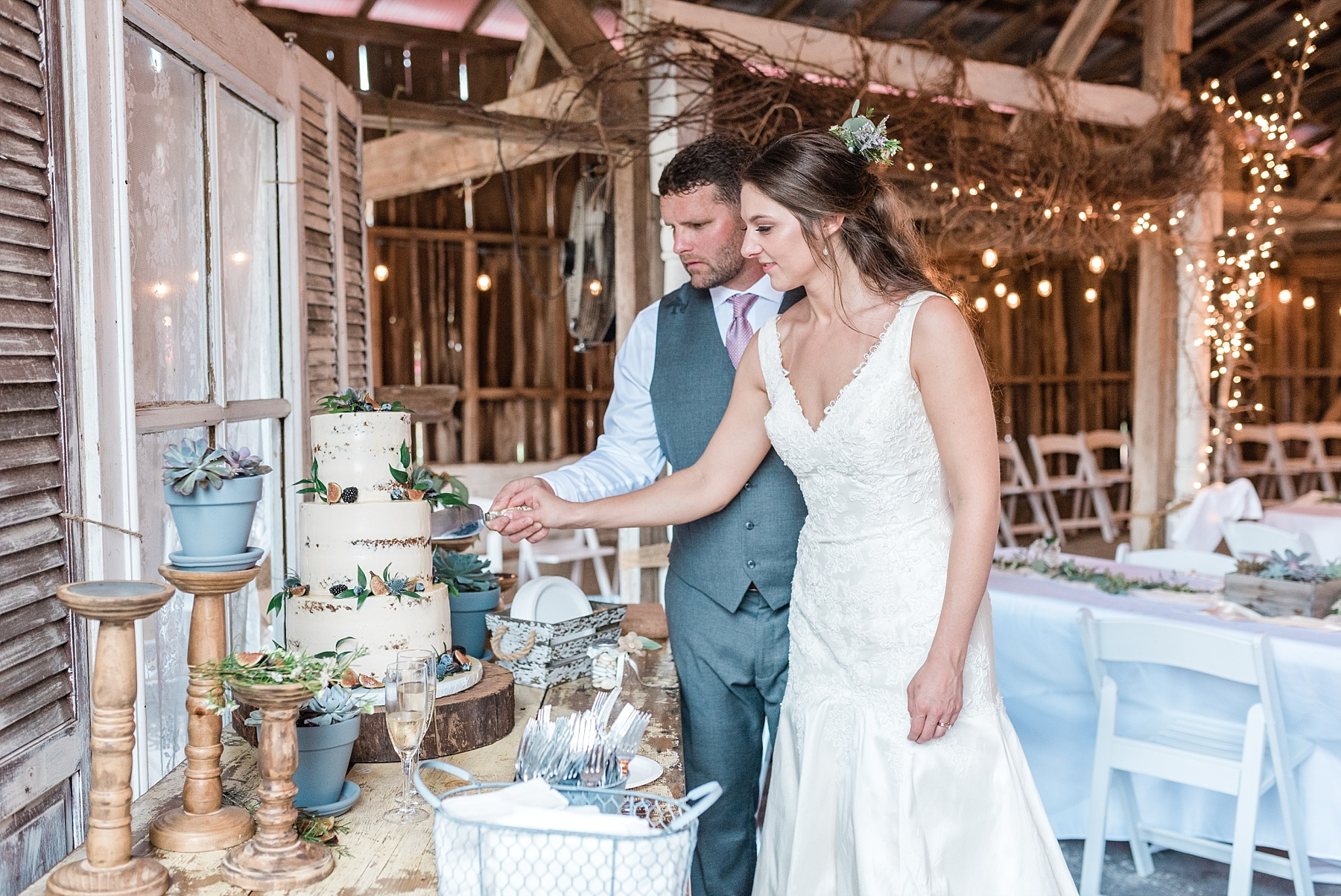 Fine Art Sunset Themed Wedding in Autumn at Dodson Orchards by Kelsi Kliethermes Photography_0017.jpg