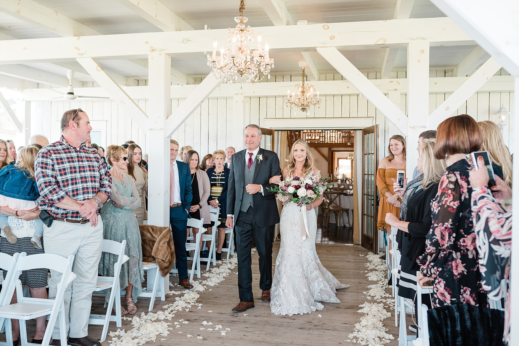 Golden Autumn Outdoor Wedding with Ivory, Bergundy, and Blush Color Palette at Blue Bell Farms  by Kelsi Kliethermes Photography_0025.jpg