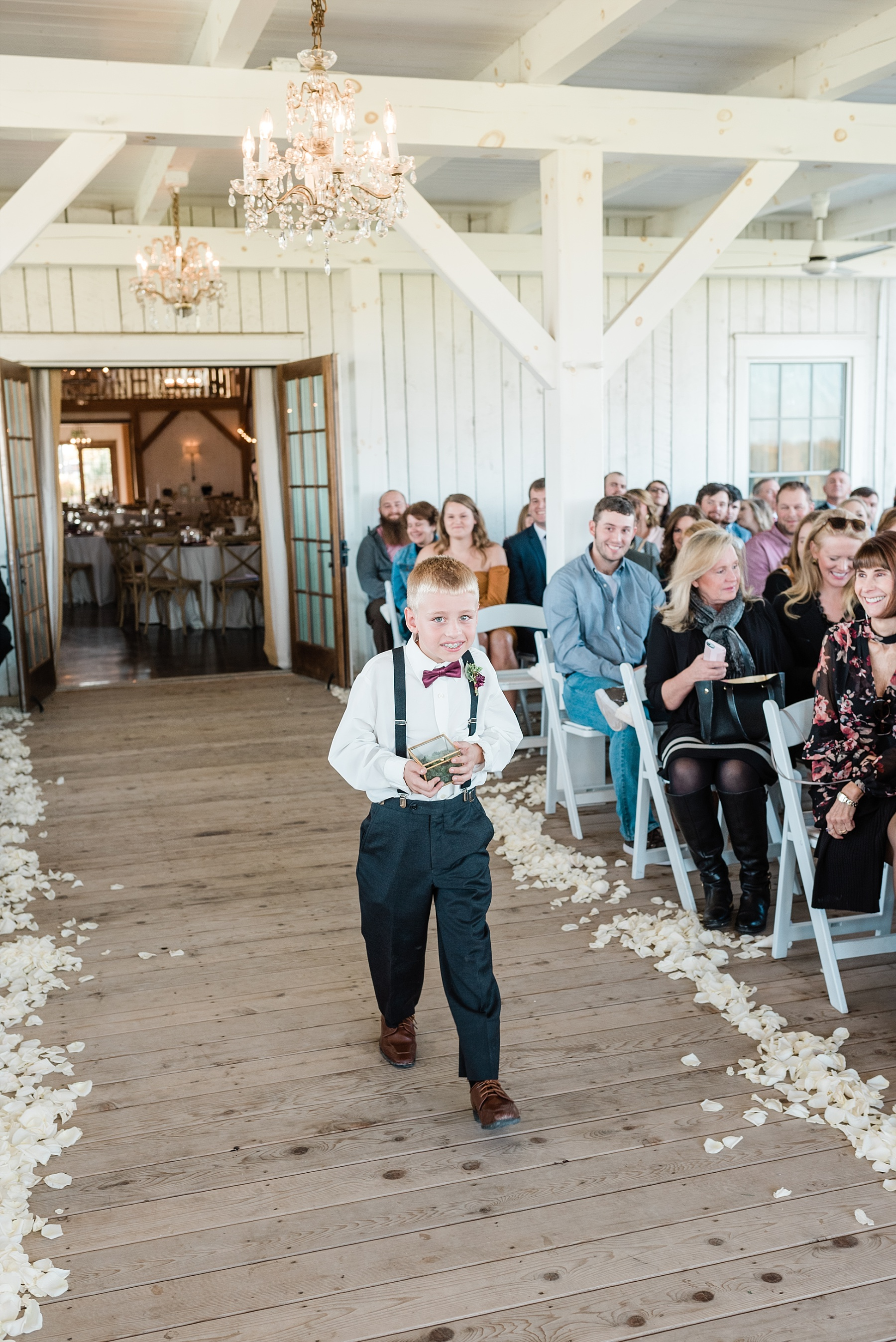 Golden Autumn Outdoor Wedding with Ivory, Bergundy, and Blush Color Palette at Blue Bell Farms  by Kelsi Kliethermes Photography_0054.jpg