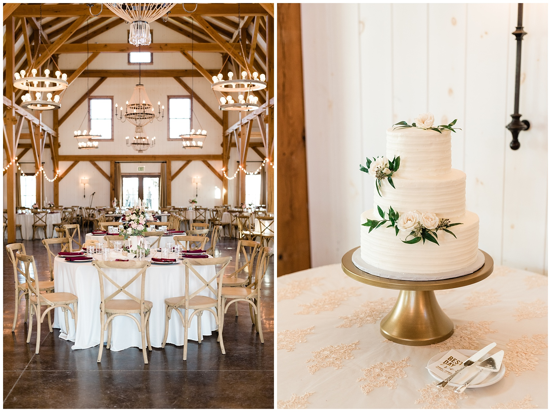 Golden Autumn Outdoor Wedding with Ivory, Bergundy, and Blush Color Palette at Blue Bell Farms  by Kelsi Kliethermes Photography_0058.jpg