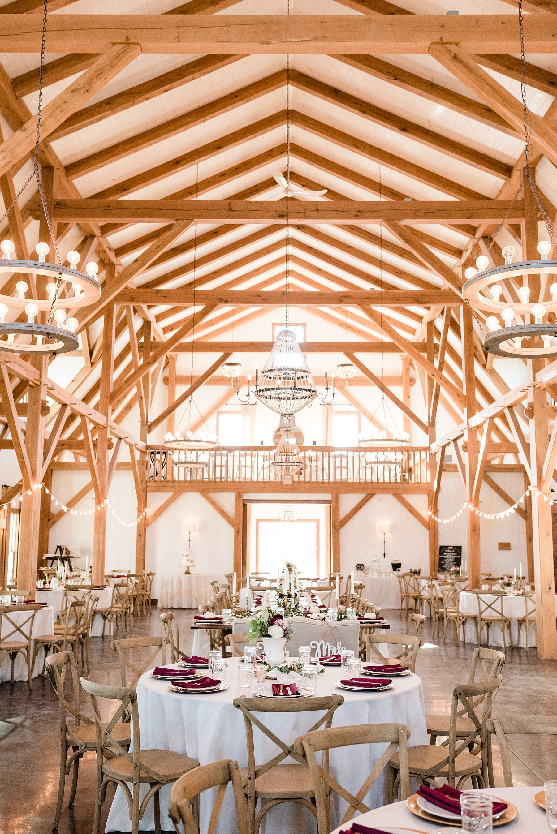 Golden Autumn Outdoor Wedding with Ivory, Bergundy, and Blush Color Palette at Blue Bell Farms  by Kelsi Kliethermes Photography_0060.jpg