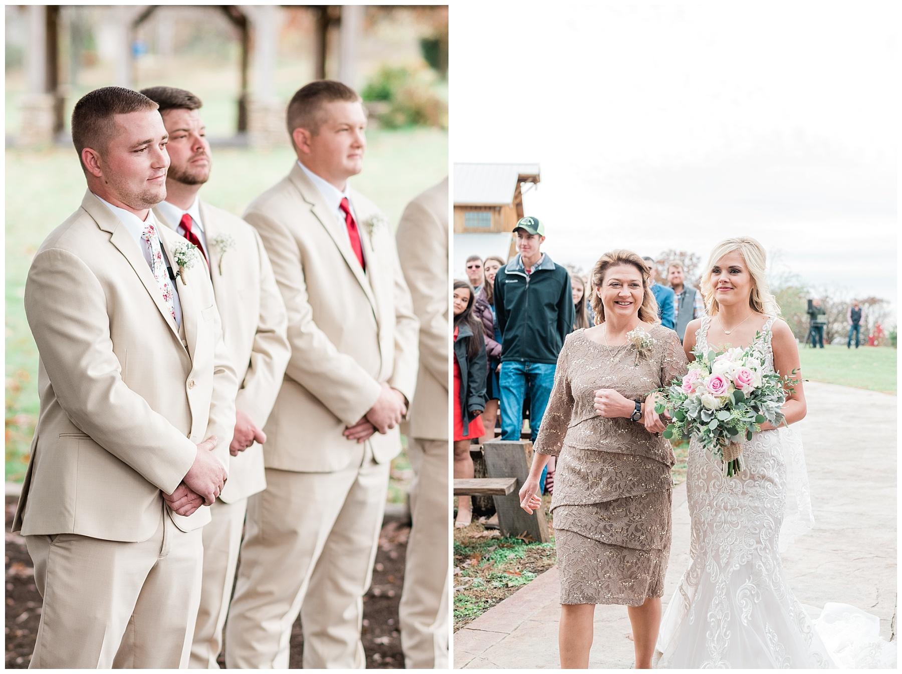 Lakeside Wedding in Fall at Mighty Oak Lodge by Misouri Wedding Photographer Kelsi Kliethermes Photography_0030.jpg