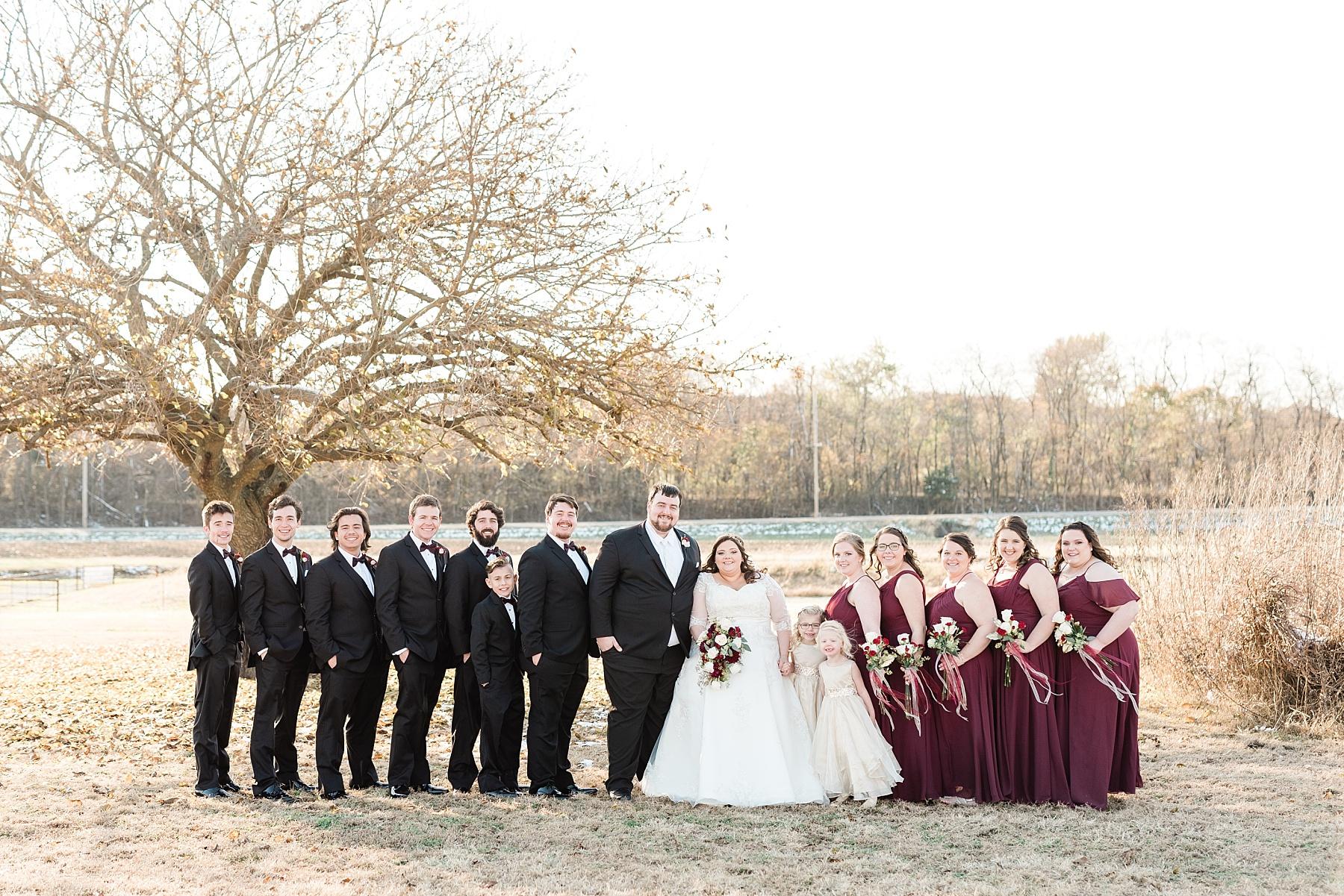 Golden Winter Wedding at The Legacy Barn in Barnett Missouri by Kelsi Kliethermes Photography Columbia Missouri Wedding Photographer_0003.jpg