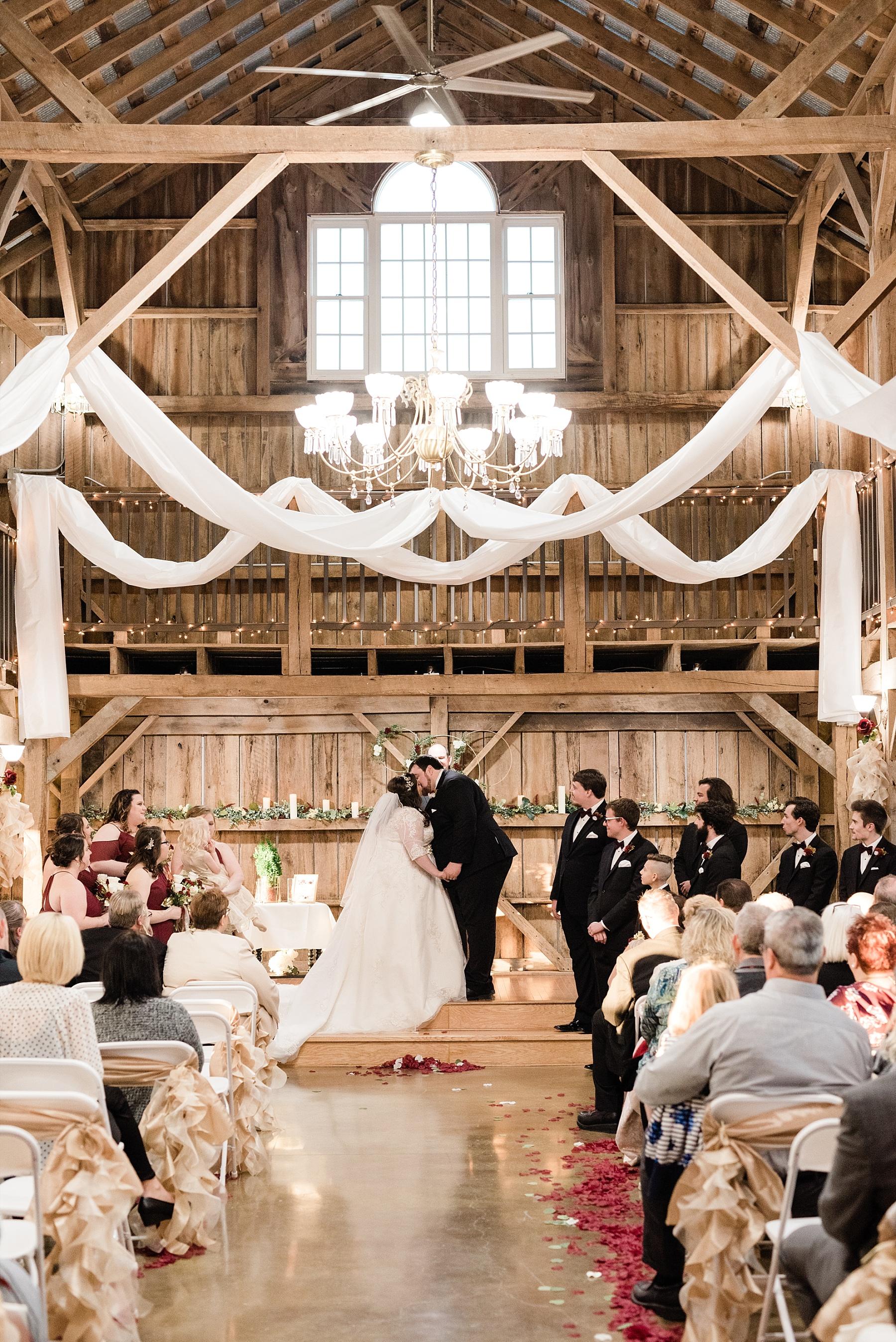 Golden Winter Wedding at The Legacy Barn in Barnett Missouri by Kelsi Kliethermes Photography Columbia Missouri Wedding Photographer_0019.jpg
