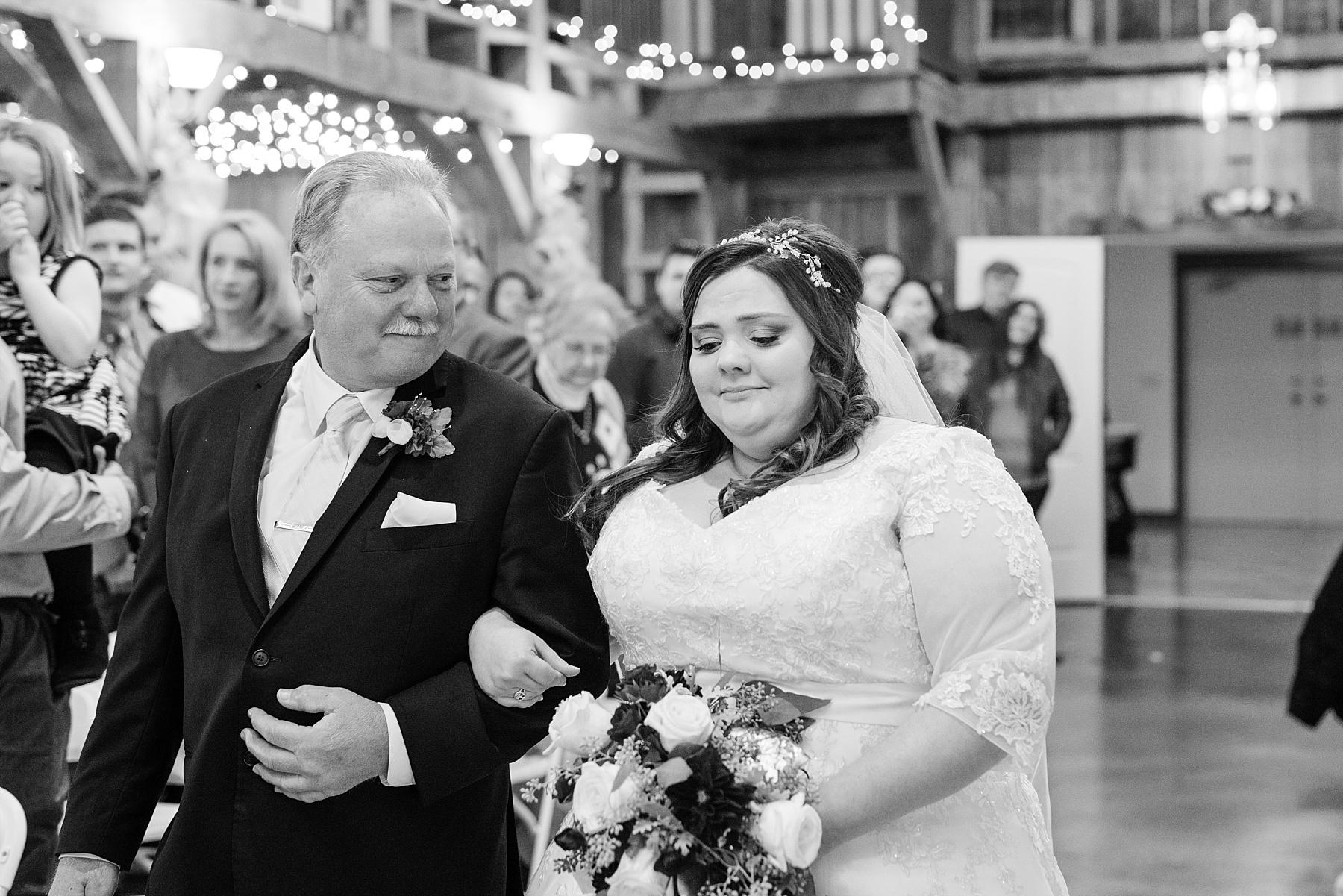 Golden Winter Wedding at The Legacy Barn in Barnett Missouri by Kelsi Kliethermes Photography Columbia Missouri Wedding Photographer_0011.jpg