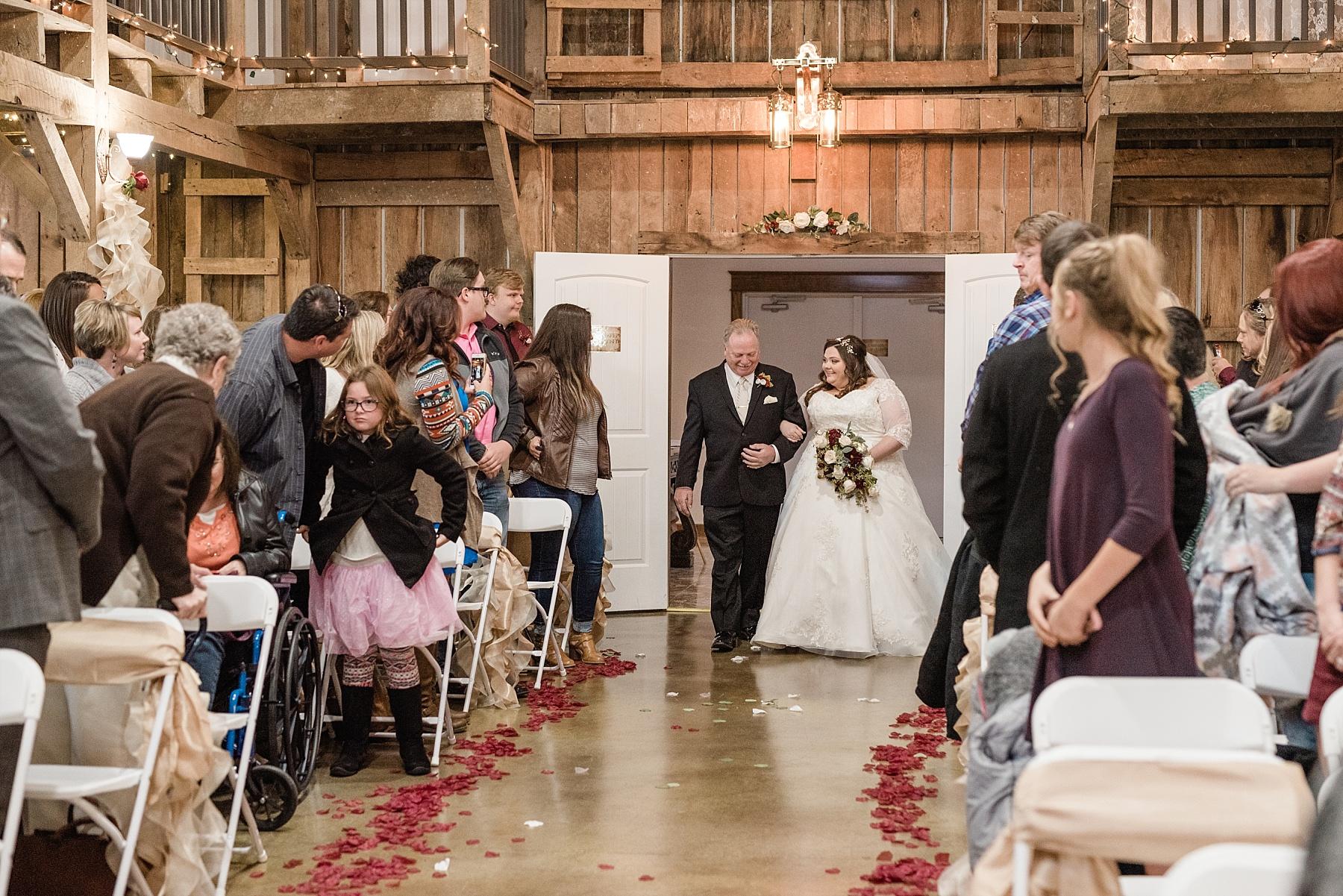 Golden Winter Wedding at The Legacy Barn in Barnett Missouri by Kelsi Kliethermes Photography Columbia Missouri Wedding Photographer_0010.jpg