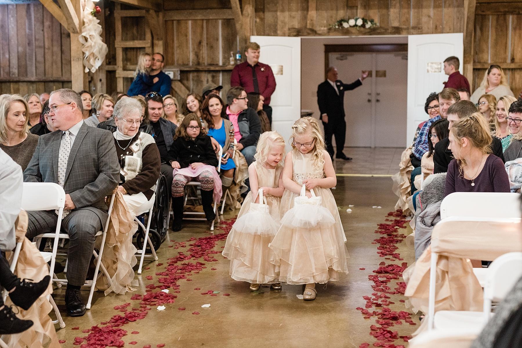 Golden Winter Wedding at The Legacy Barn in Barnett Missouri by Kelsi Kliethermes Photography Columbia Missouri Wedding Photographer_0009.jpg