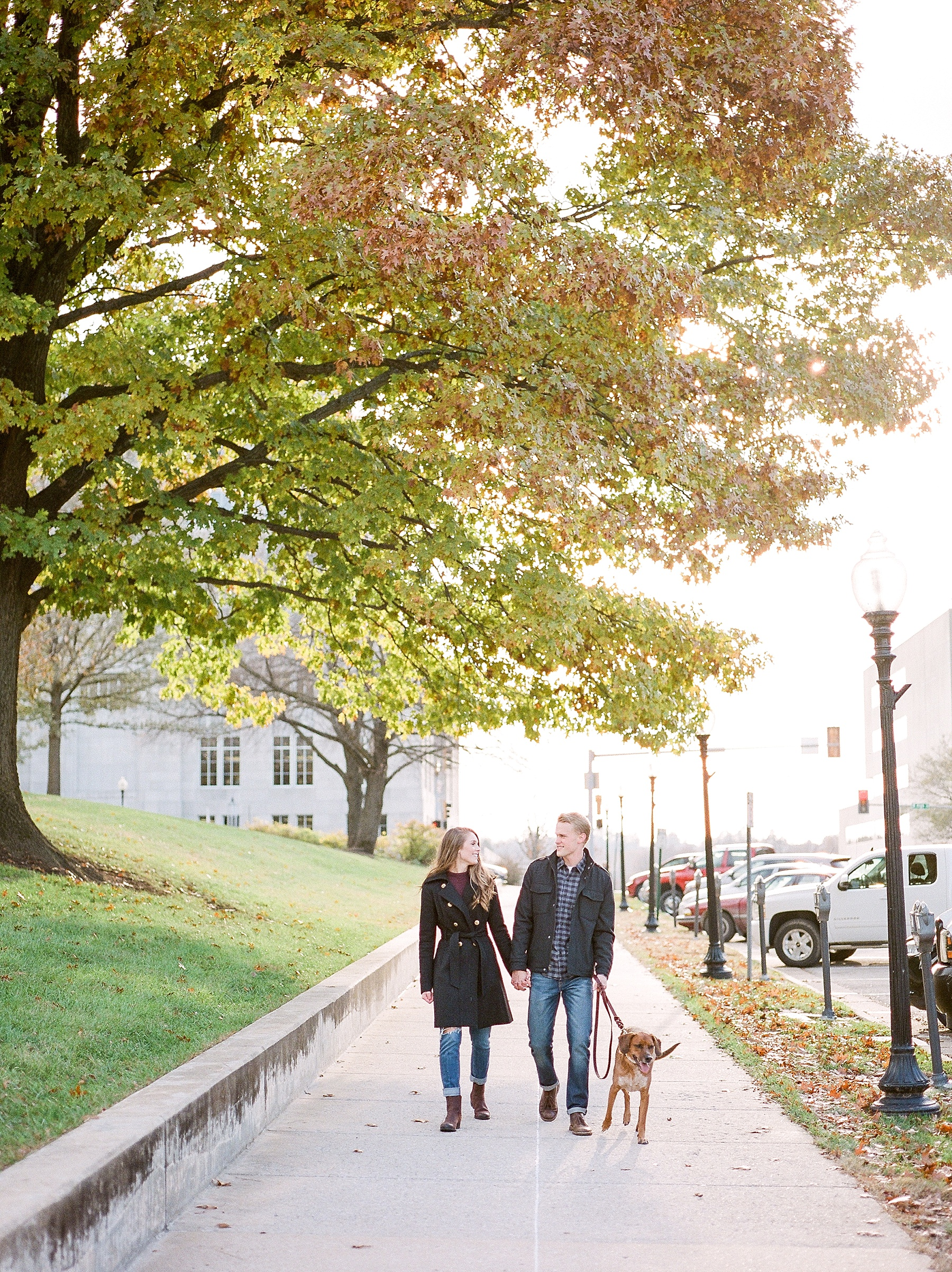 Downtown Jefferson City Engagement Session in Winter at Old Shoe Factory by Kelsi Kliethermes Photography Kansas City Missouri Wedding Photographer_0012.jpg
