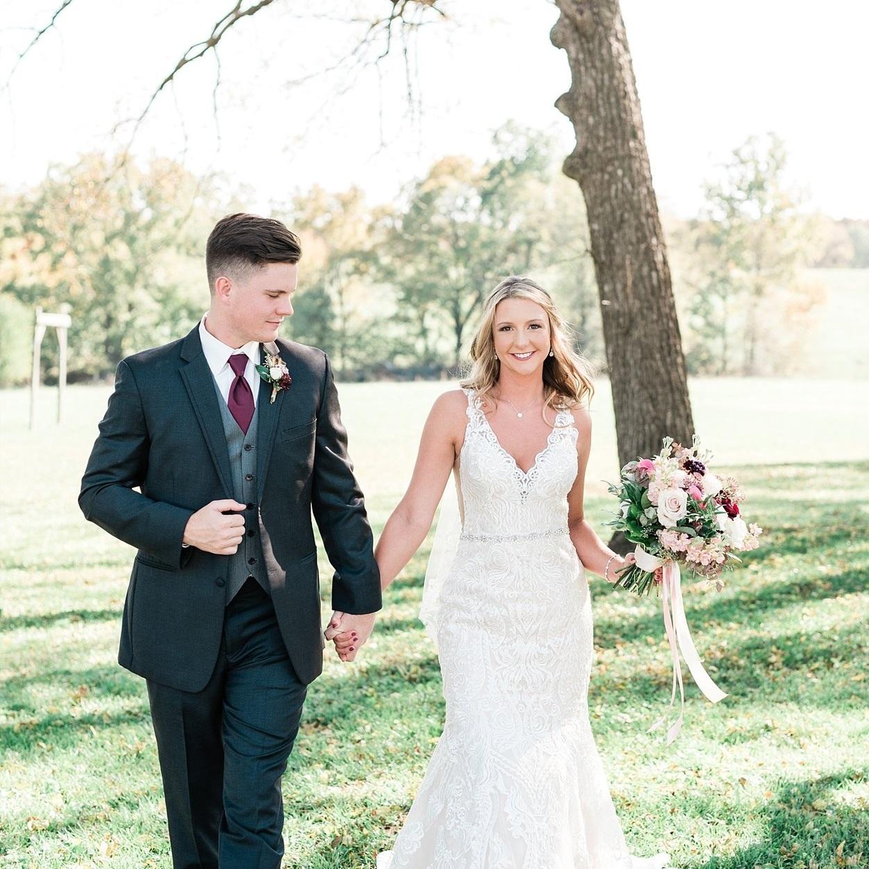 Hannah & Tanner
