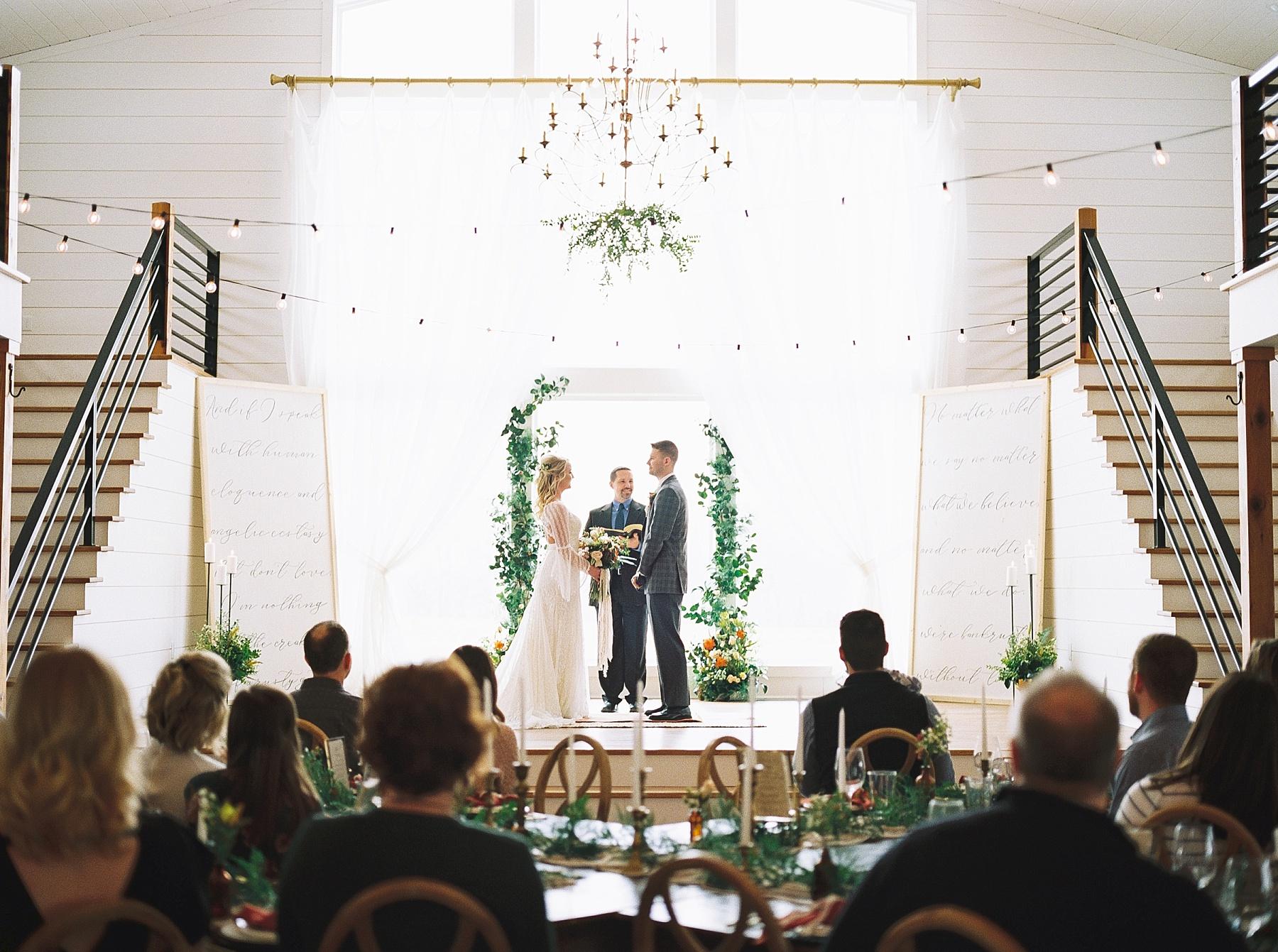 Eclectic Scandinavian Winter Wedding in All White Venue Emerson Fields by Kelsi Kliethermes Photography Best Missouri and Maui Wedding Photographer_0006.jpg