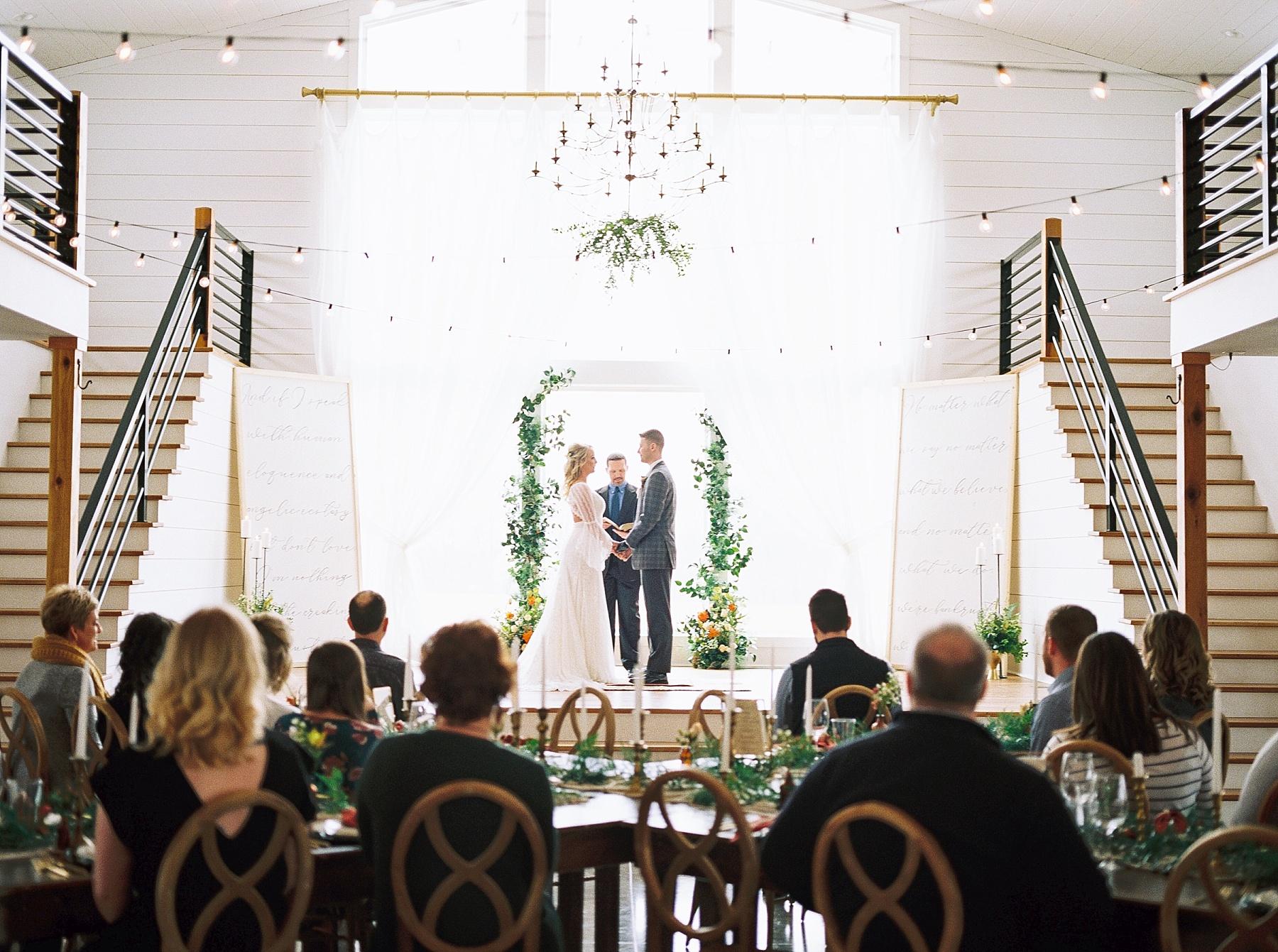 Eclectic Scandinavian Winter Wedding in All White Venue Emerson Fields by Kelsi Kliethermes Photography Best Missouri and Maui Wedding Photographer_0013.jpg