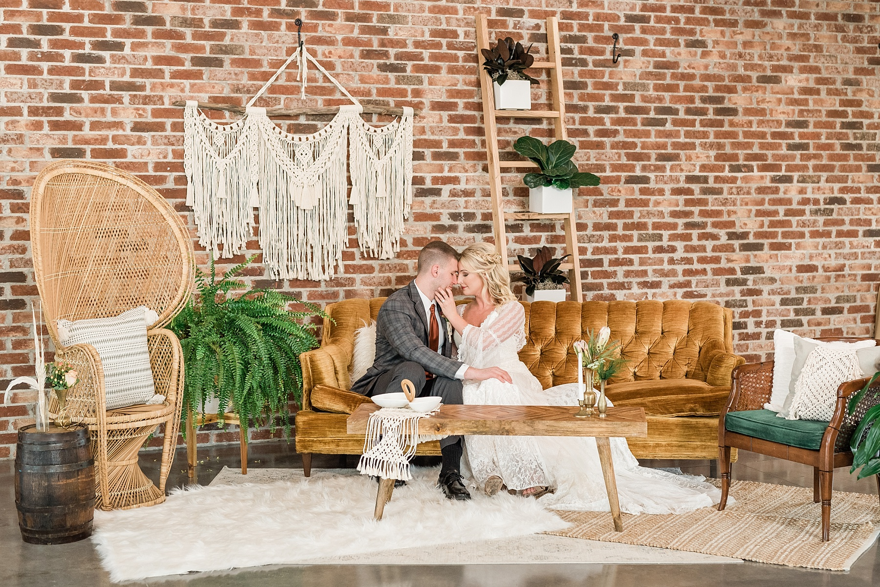Eclectic Scandinavian Winter Wedding in All White Venue Emerson Fields by Kelsi Kliethermes Photography Best Missouri and Maui Wedding Photographer_0017.jpg