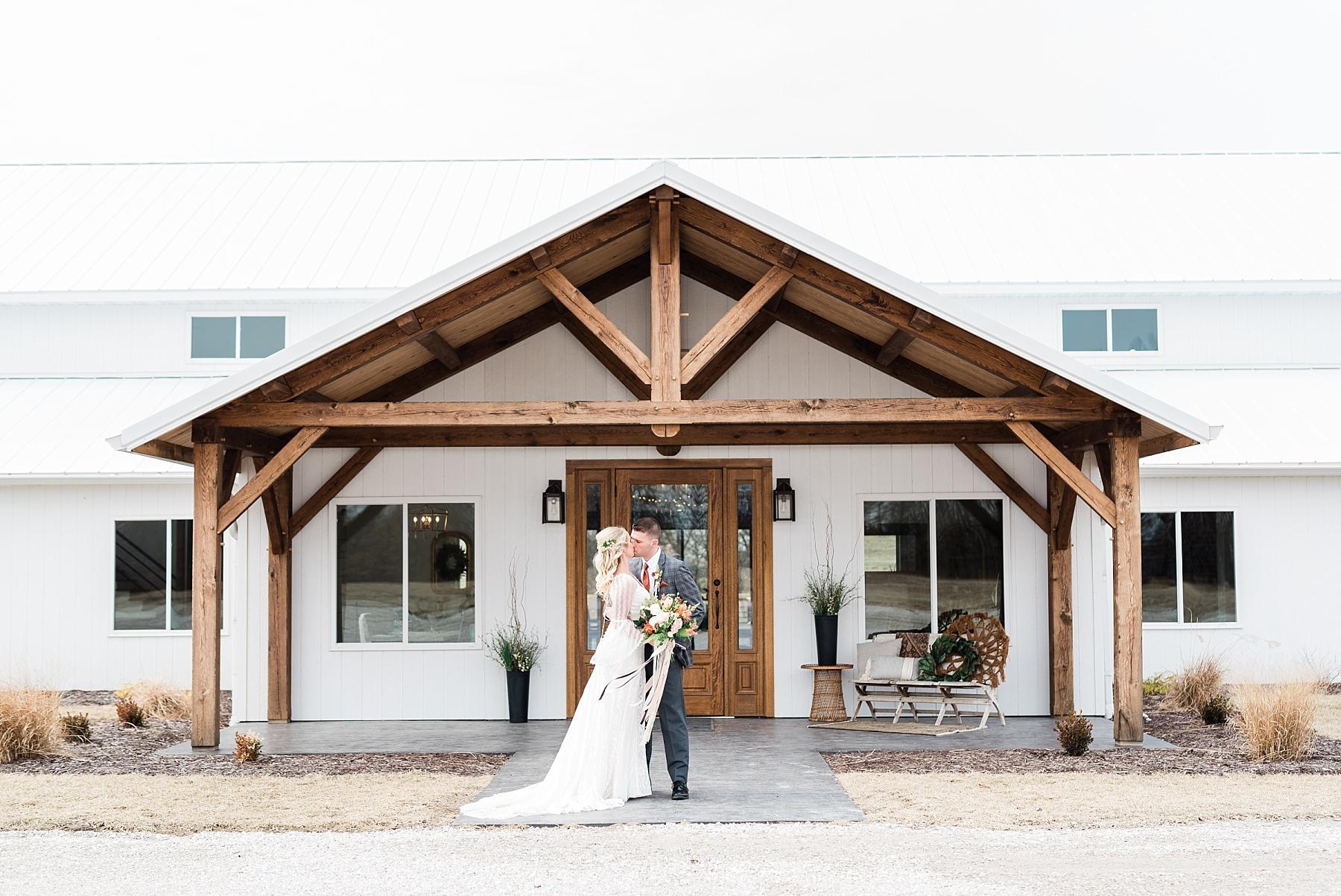 Eclectic Scandinavian Winter Wedding in All White Venue Emerson Fields by Kelsi Kliethermes Photography Best Missouri and Maui Wedding Photographer_0022.jpg