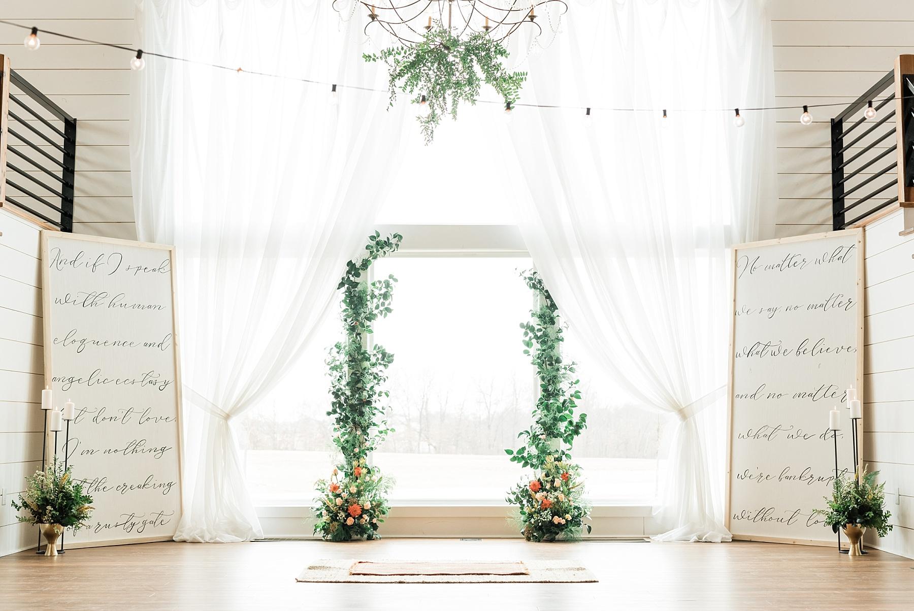 Eclectic Scandinavian Winter Wedding in All White Venue Emerson Fields by Kelsi Kliethermes Photography Best Missouri and Maui Wedding Photographer_0029.jpg