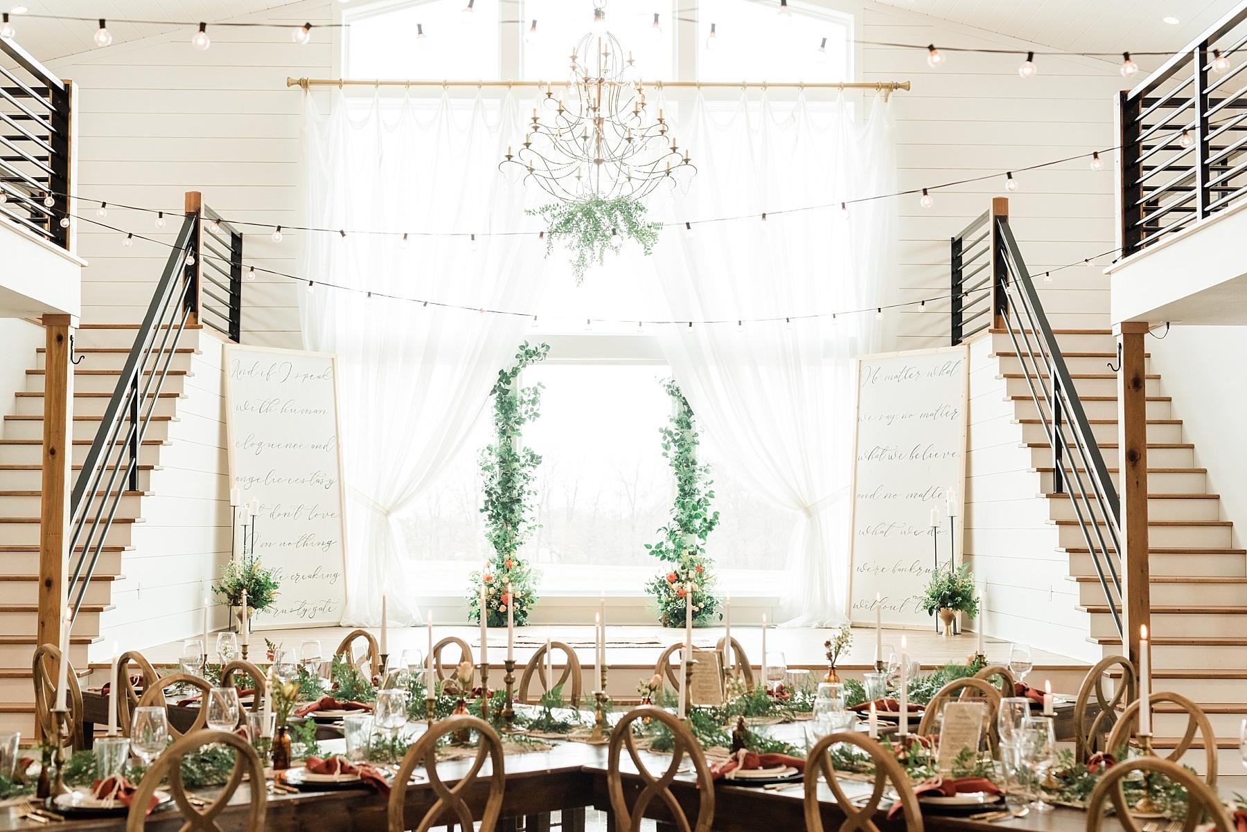 Eclectic Scandinavian Winter Wedding in All White Venue Emerson Fields by Kelsi Kliethermes Photography Best Missouri and Maui Wedding Photographer_0028.jpg