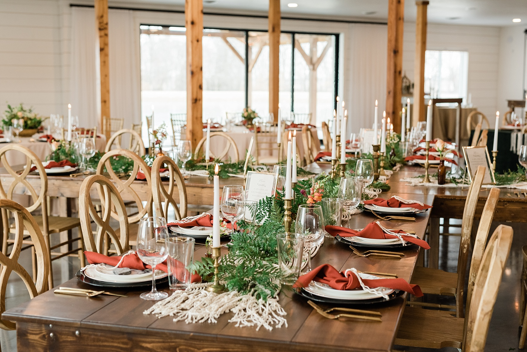 Eclectic Scandinavian Winter Wedding in All White Venue Emerson Fields by Kelsi Kliethermes Photography Best Missouri and Maui Wedding Photographer_0031.jpg