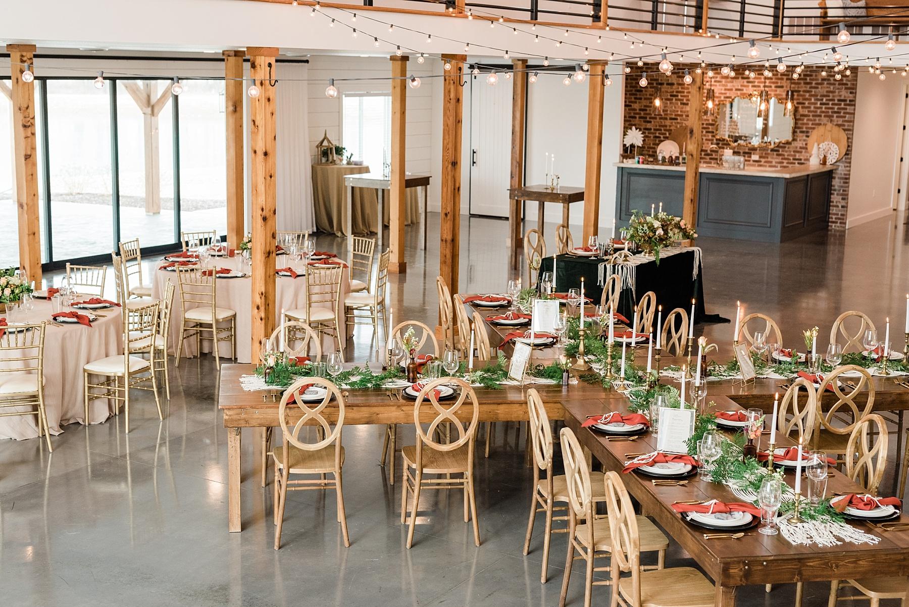 Eclectic Scandinavian Winter Wedding in All White Venue Emerson Fields by Kelsi Kliethermes Photography Best Missouri and Maui Wedding Photographer_0030.jpg
