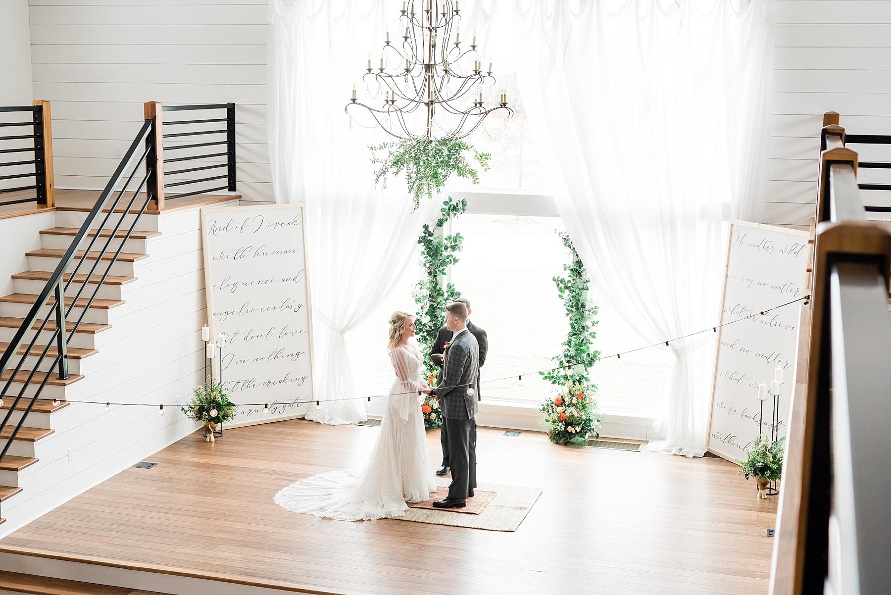 Eclectic Scandinavian Winter Wedding in All White Venue Emerson Fields by Kelsi Kliethermes Photography Best Missouri and Maui Wedding Photographer_0034.jpg