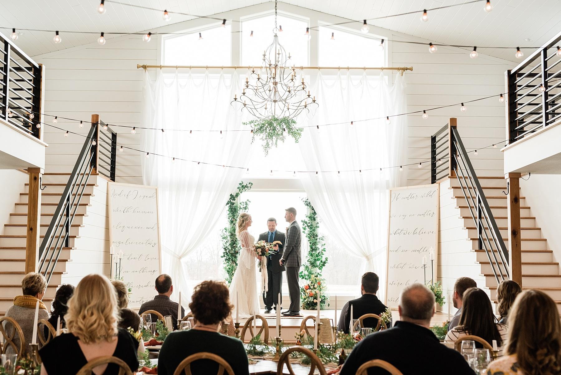 Eclectic Scandinavian Winter Wedding in All White Venue Emerson Fields by Kelsi Kliethermes Photography Best Missouri and Maui Wedding Photographer_0036.jpg
