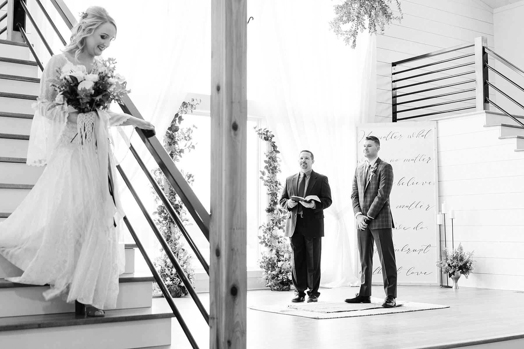 Eclectic Scandinavian Winter Wedding in All White Venue Emerson Fields by Kelsi Kliethermes Photography Best Missouri and Maui Wedding Photographer_0037.jpg