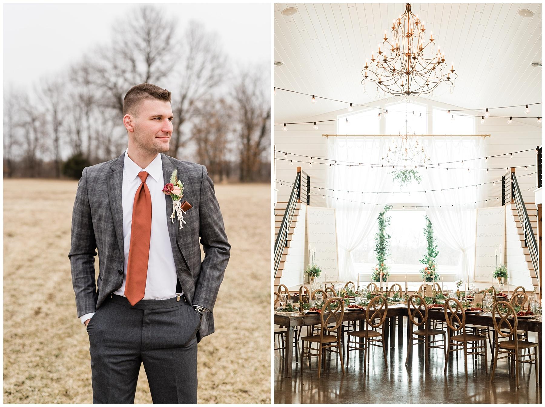 Eclectic Scandinavian Winter Wedding in All White Venue Emerson Fields by Kelsi Kliethermes Photography Best Missouri and Maui Wedding Photographer_0054.jpg