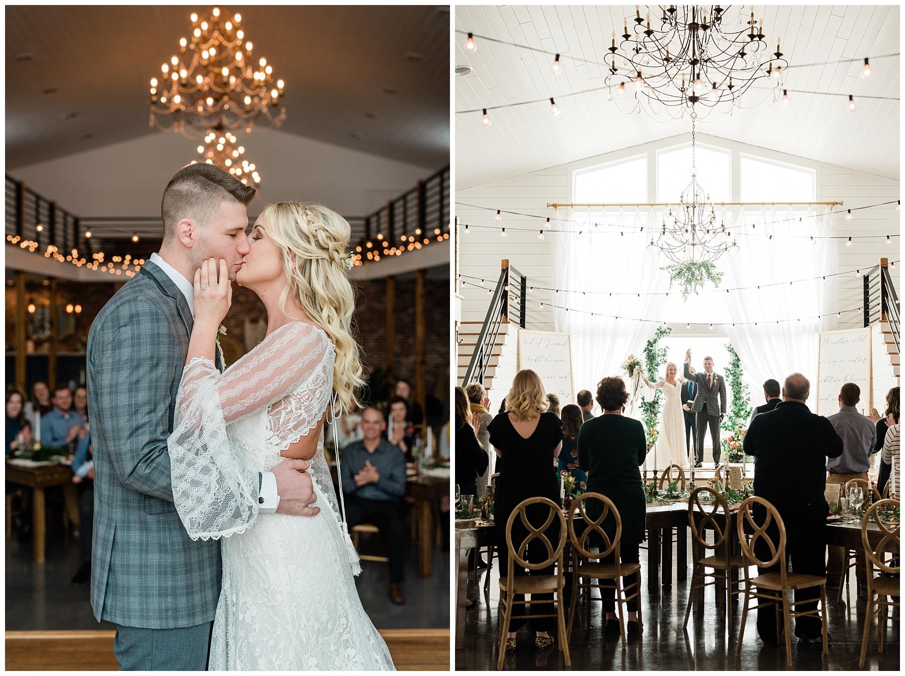 Eclectic Scandinavian Winter Wedding in All White Venue Emerson Fields by Kelsi Kliethermes Photography Best Missouri and Maui Wedding Photographer_0055.jpg