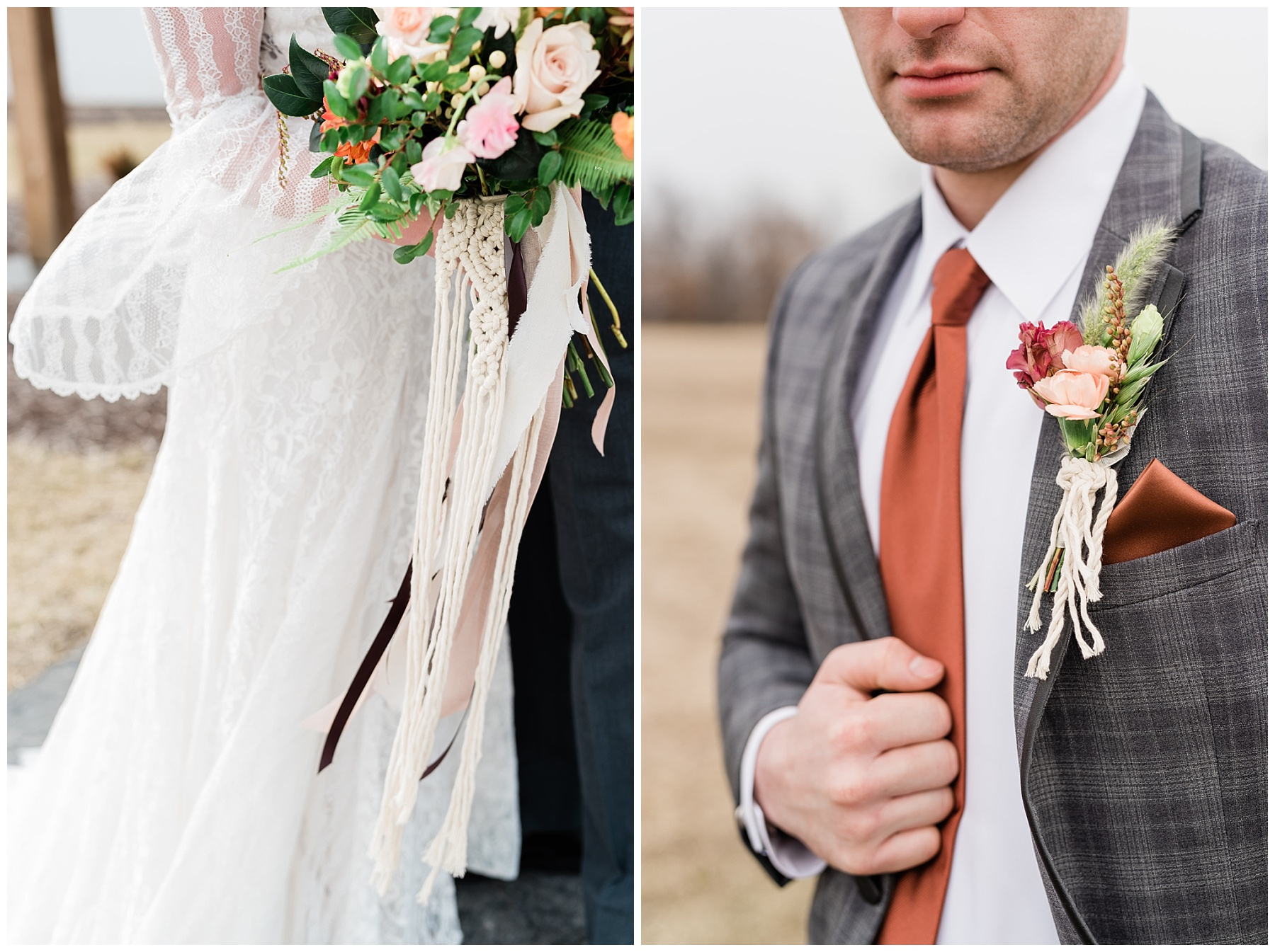Eclectic Scandinavian Winter Wedding in All White Venue Emerson Fields by Kelsi Kliethermes Photography Best Missouri and Maui Wedding Photographer_0060.jpg