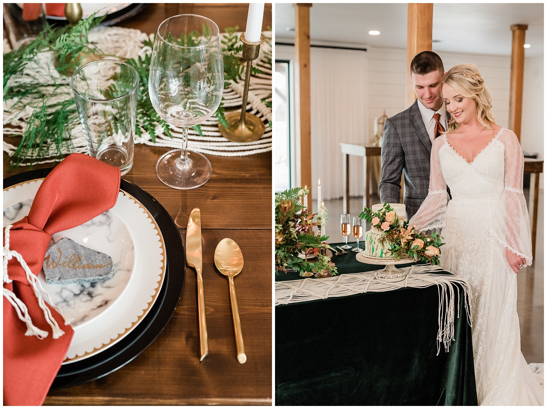 Eclectic Scandinavian Winter Wedding in All White Venue Emerson Fields by Kelsi Kliethermes Photography Best Missouri and Maui Wedding Photographer_0064.jpg