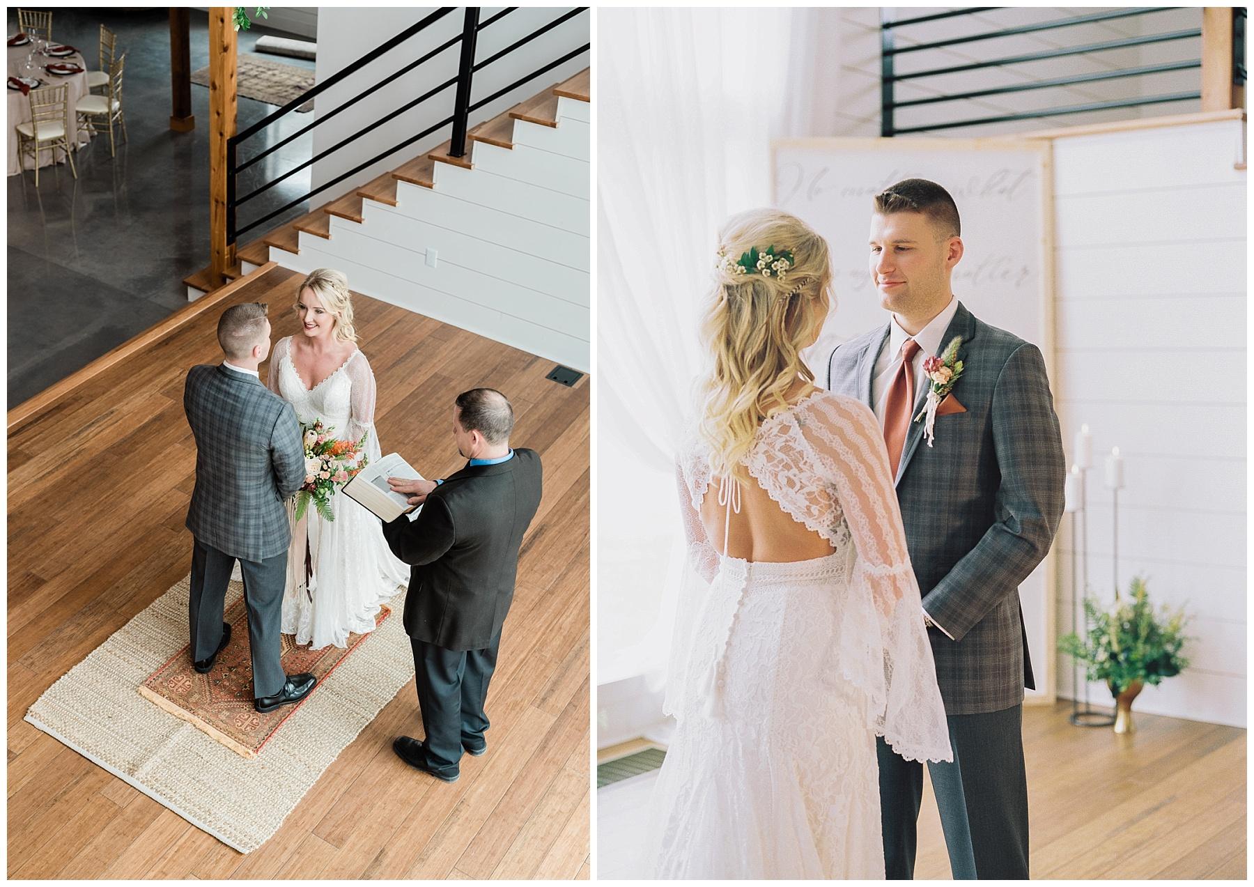 Eclectic Scandinavian Winter Wedding in All White Venue Emerson Fields by Kelsi Kliethermes Photography Best Missouri and Maui Wedding Photographer_0065.jpg