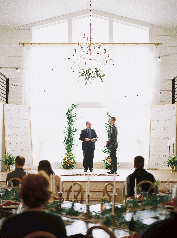 Eclectic Scandinavian Winter Wedding in All White Venue Emerson Fields by Kelsi Kliethermes Photography Best Missouri and Maui Wedding Photographer_0069.jpg