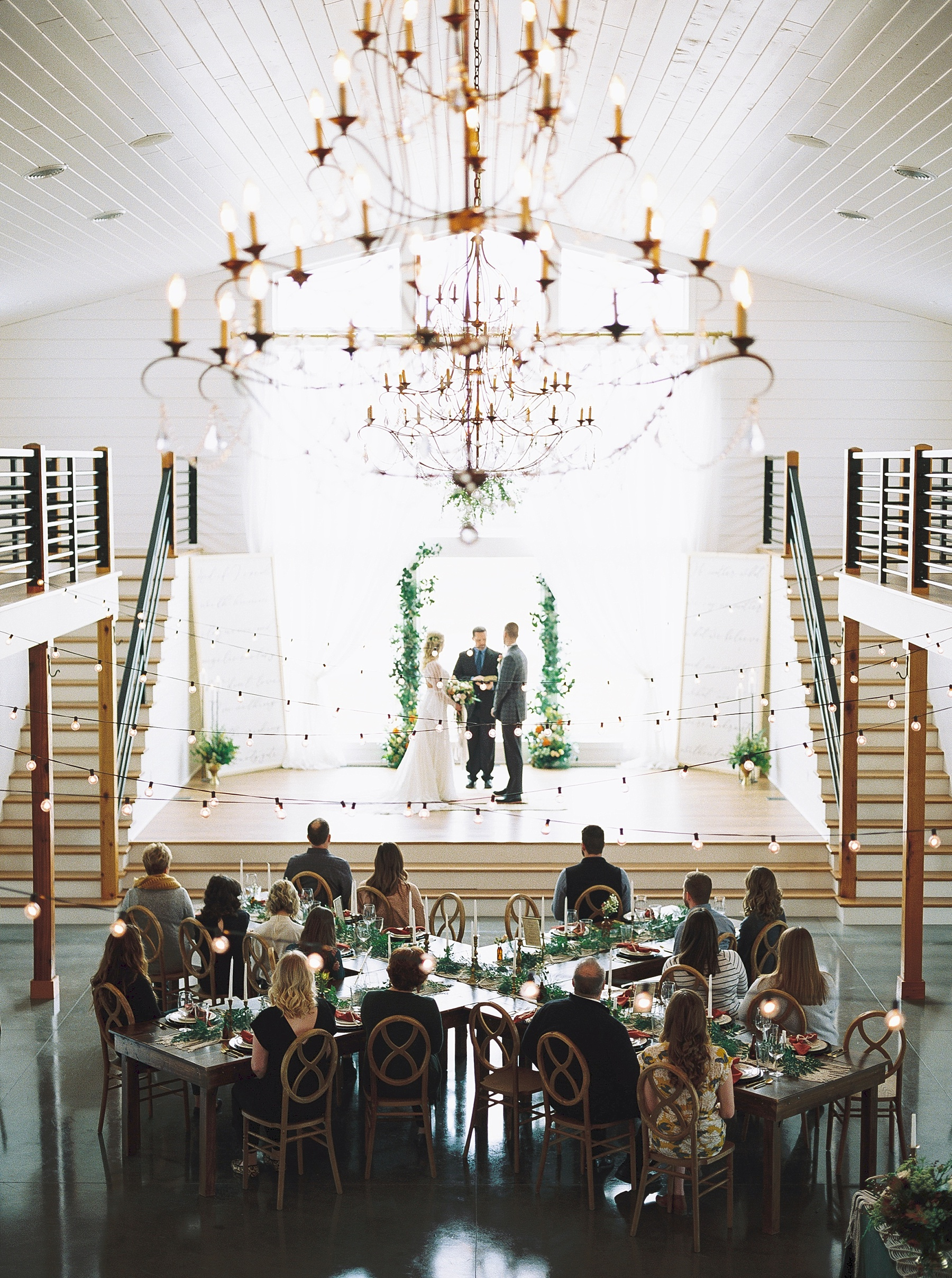 Eclectic Scandinavian Winter Wedding in All White Venue Emerson Fields by Kelsi Kliethermes Photography Best Missouri and Maui Wedding Photographer_0072.jpg