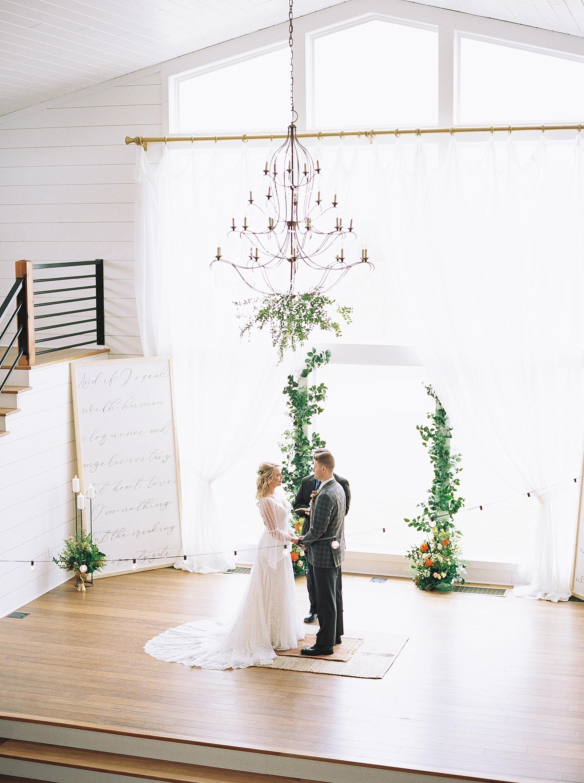 Eclectic Scandinavian Winter Wedding in All White Venue Emerson Fields by Kelsi Kliethermes Photography Best Missouri and Maui Wedding Photographer_0076.jpg