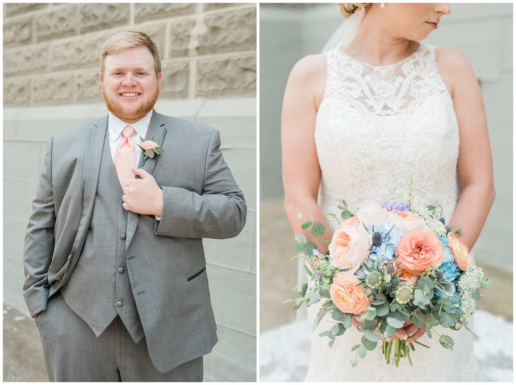 Peach and Dusty Blue Spring Wedding in Rolling Hills of Mid Missouri by Kelsi Kliethermes Photography Best Missouri and Maui Wedding Photographer_0033.jpg