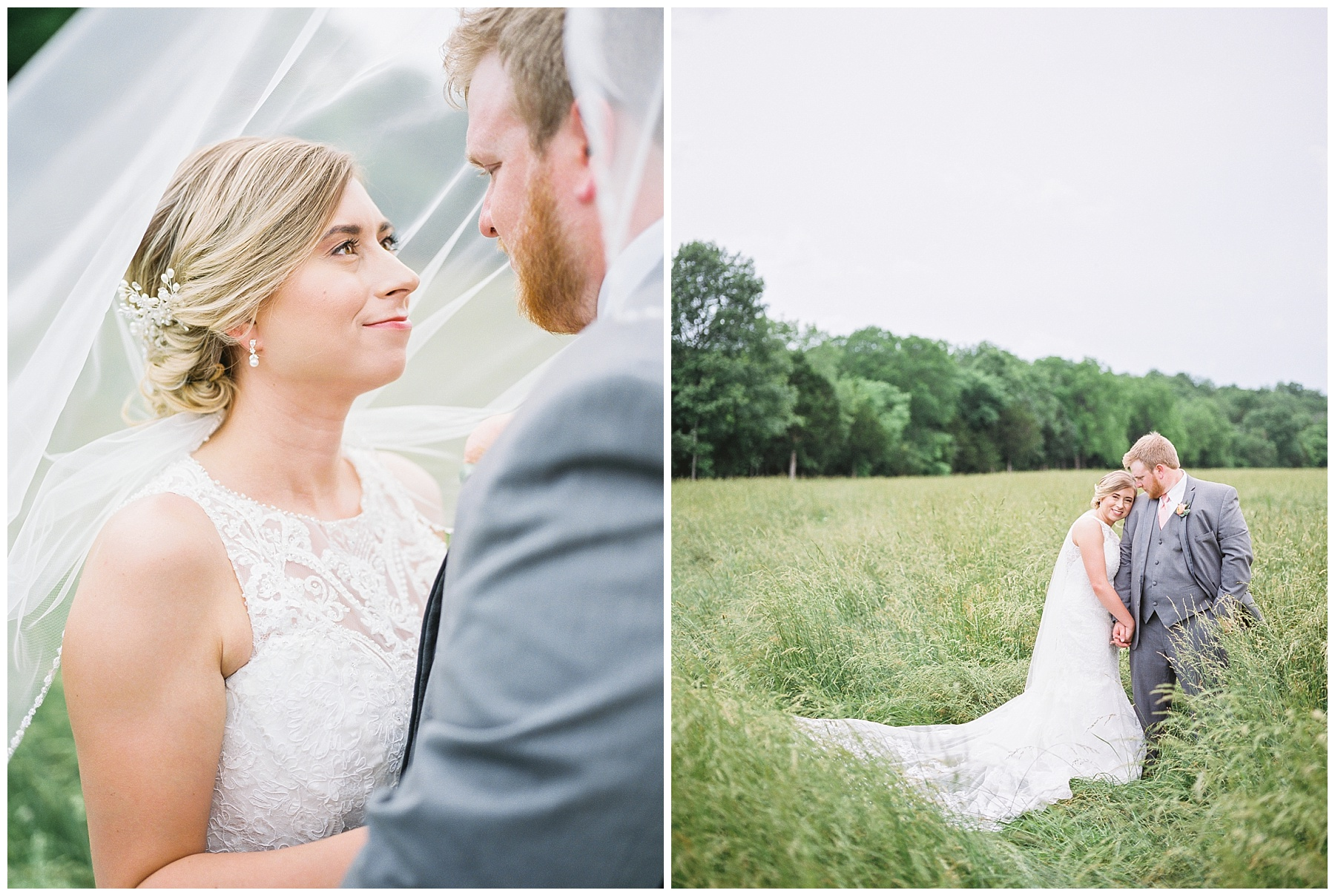 Peach and Dusty Blue Spring Wedding in Rolling Hills of Mid Missouri by Kelsi Kliethermes Photography Best Missouri and Maui Wedding Photographer_0044.jpg