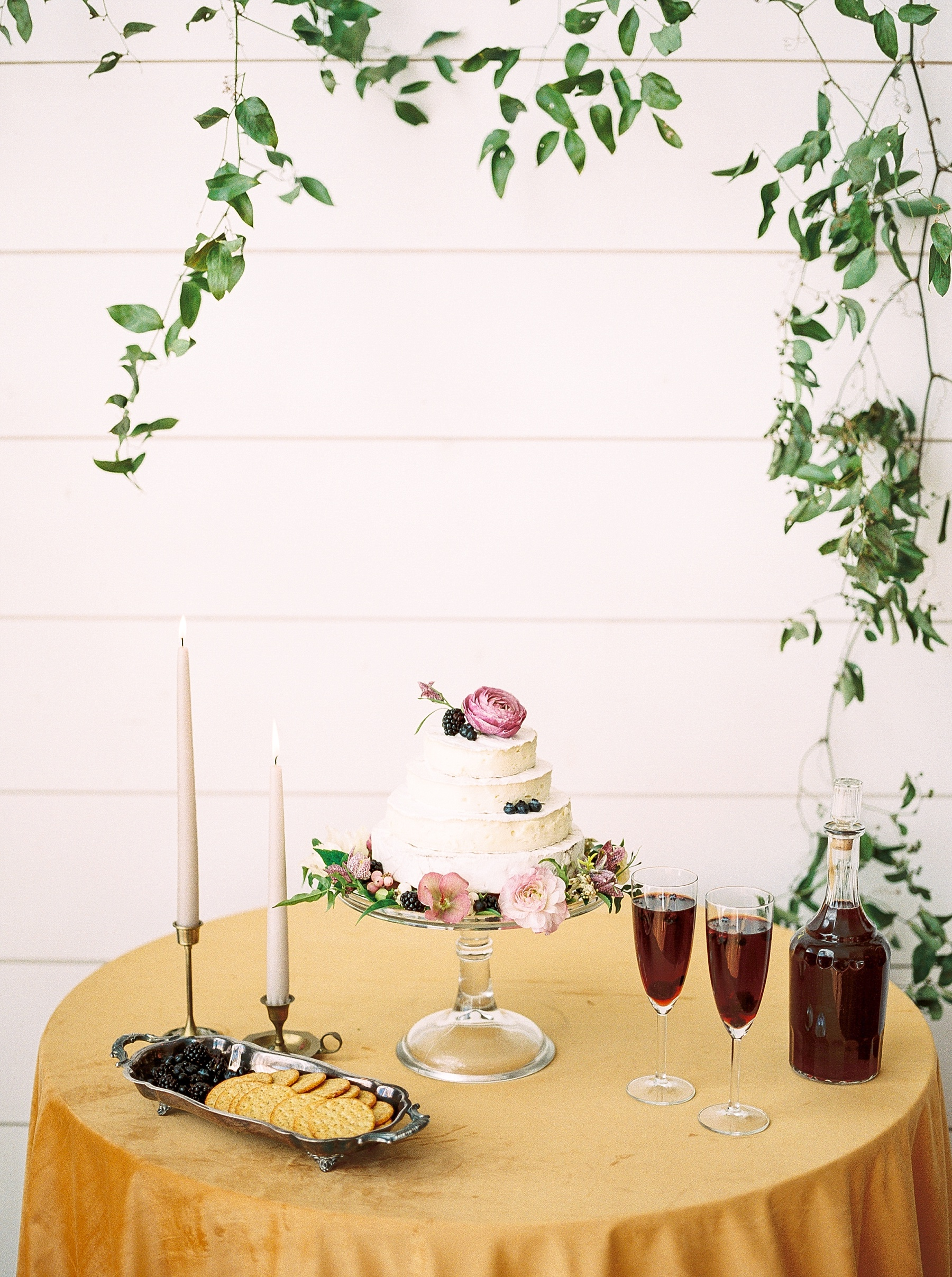 Intimate Lakeside Elopement at Emerson Fields All White Wedding Venue by Kelsi Kliethermes Photography Best Missouri and Maui Wedding Photographer_0015.jpg