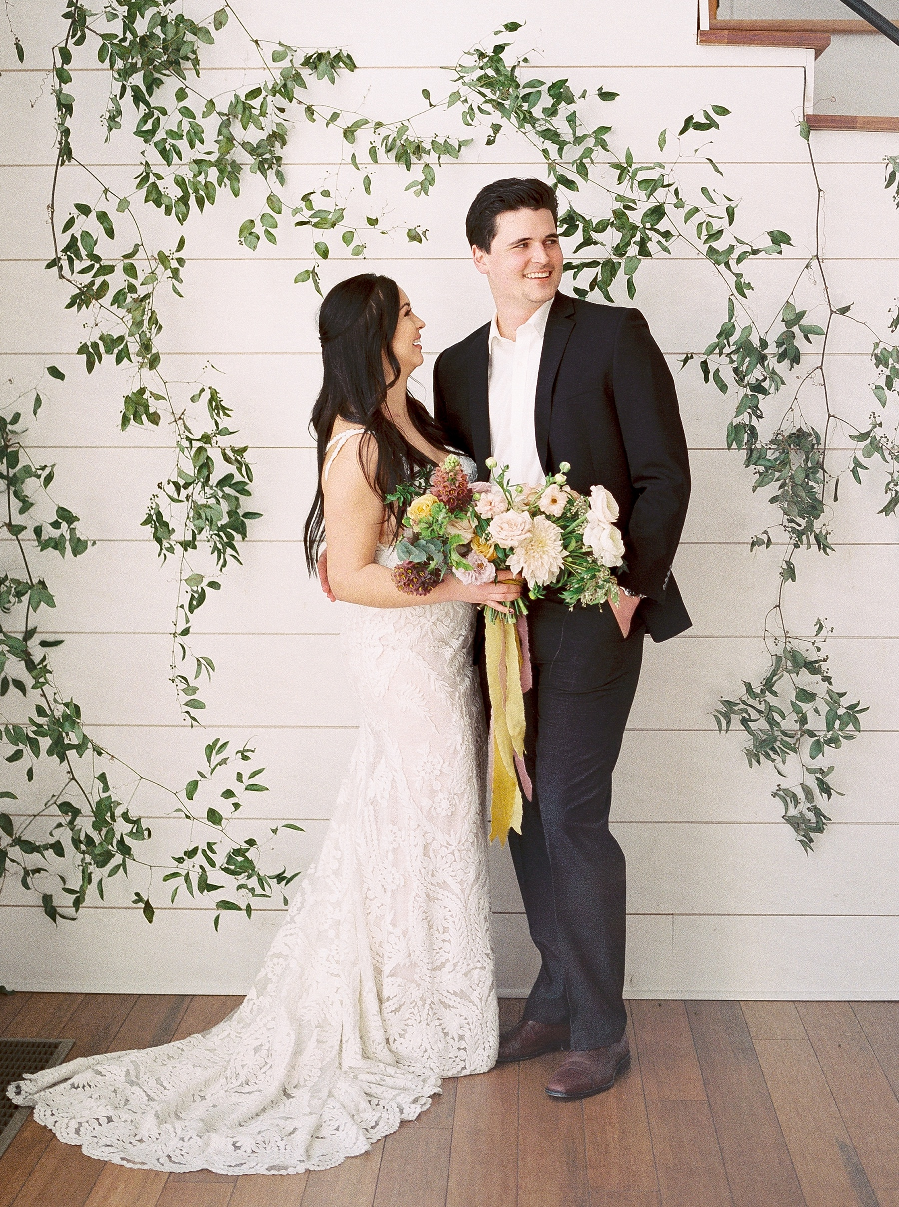 Intimate Lakeside Elopement at Emerson Fields All White Wedding Venue by Kelsi Kliethermes Photography Best Missouri and Maui Wedding Photographer_0023.jpg