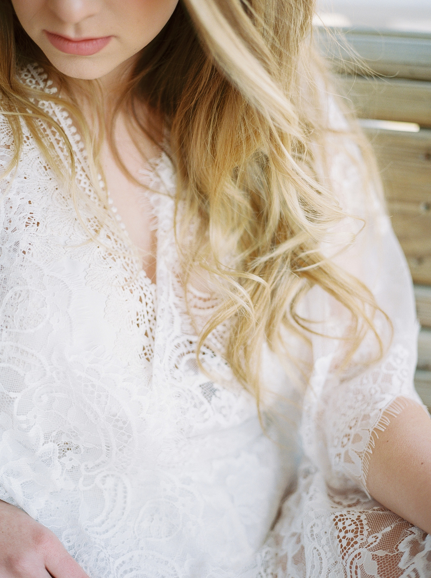 Natural, Intimate, and Organic Bridal Session on Steps of Century Old Bed and Breakfast by Kelsi Kliethermes Photography Best Missouri and Maui Wedding Photographer_0021.jpg