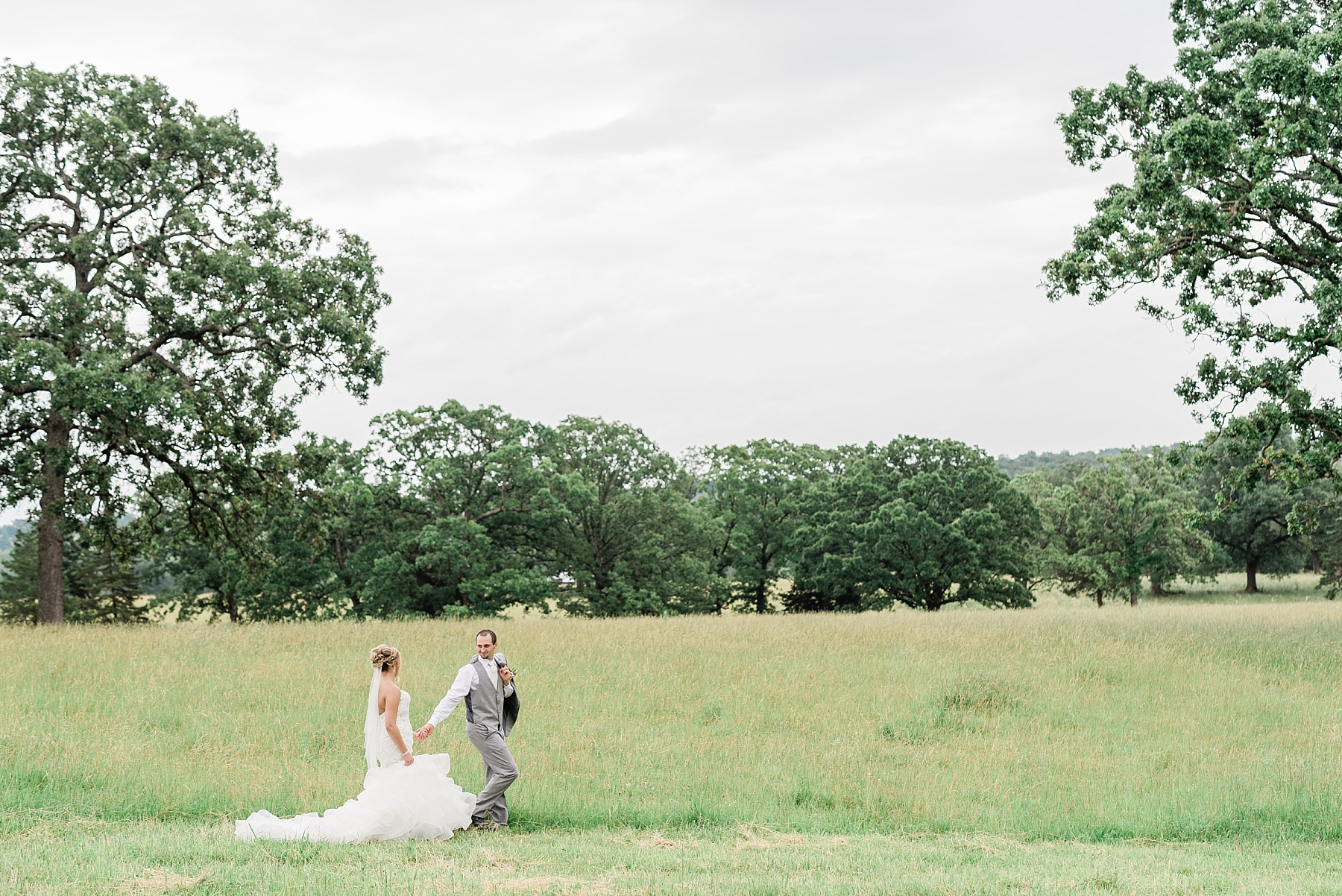 Sky Blue and Quartz Spring Wedding at Open Fields of Family Farm by Kelsi Kliethermes Photography Best Missouri and Maui Wedding Photographer_0021.jpg
