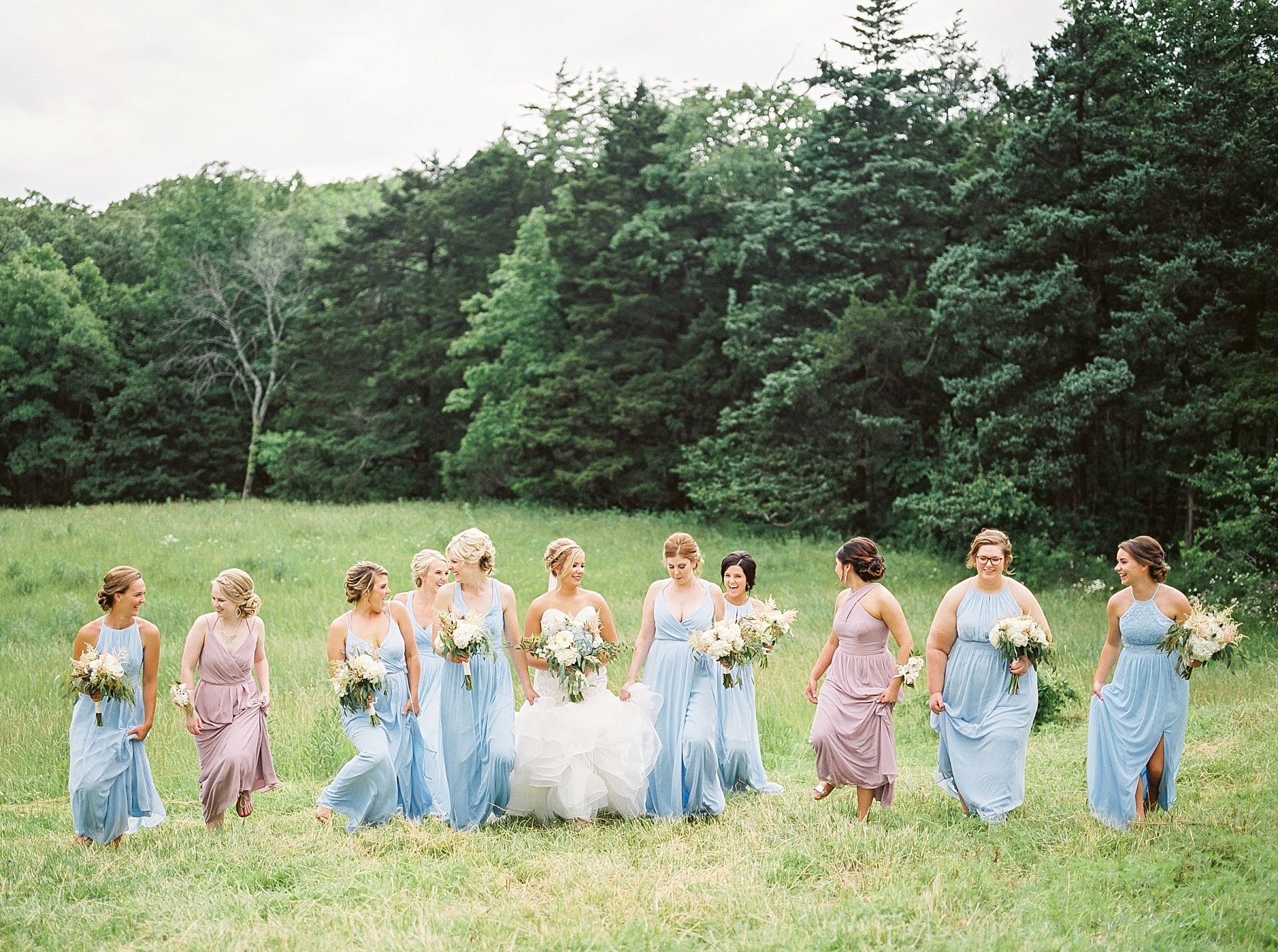 Sky Blue and Quartz Spring Wedding at Open Fields of Family Farm by Kelsi Kliethermes Photography Best Missouri and Maui Wedding Photographer_0022.jpg