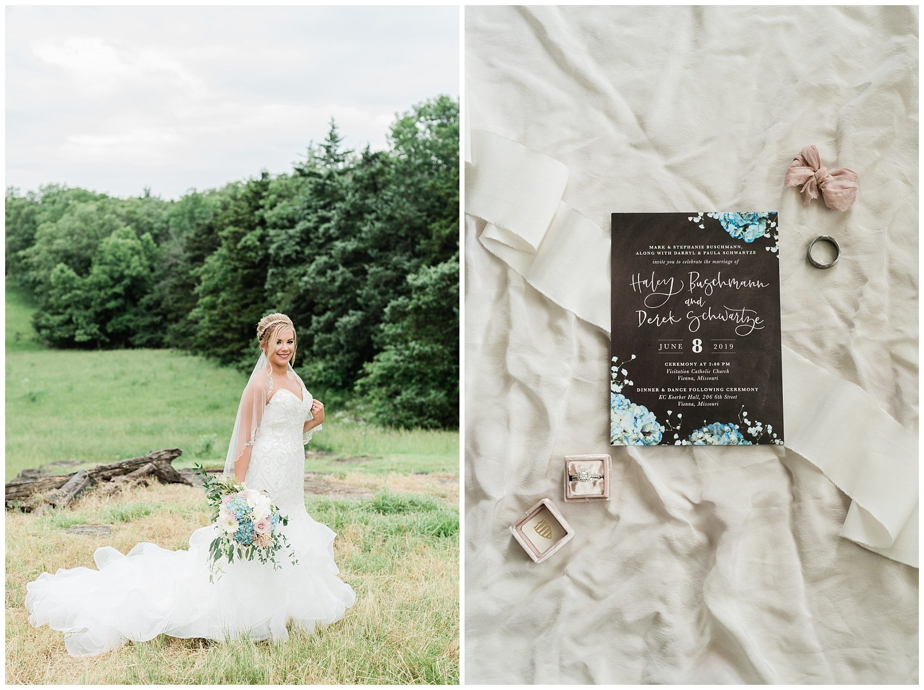 Sky Blue and Quartz Spring Wedding at Open Fields of Family Farm by Kelsi Kliethermes Photography Best Missouri and Maui Wedding Photographer_0033.jpg