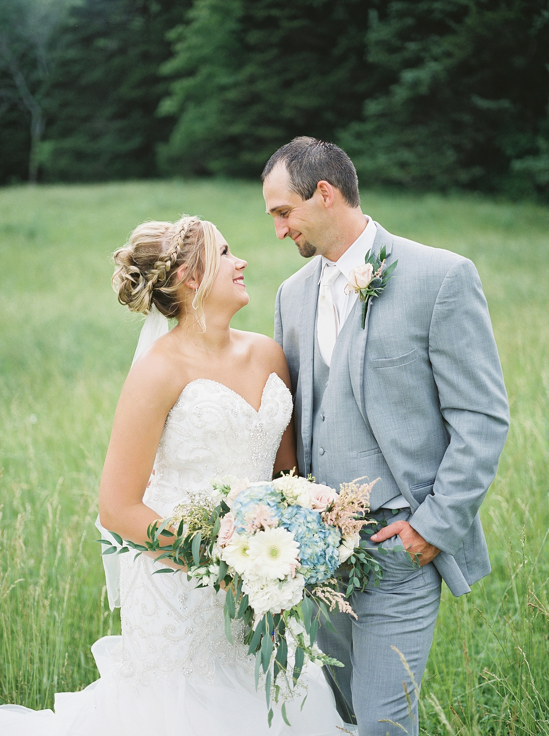 Sky Blue and Quartz Spring Wedding at Open Fields of Family Farm by Kelsi Kliethermes Photography Best Missouri and Maui Wedding Photographer_0054.jpg