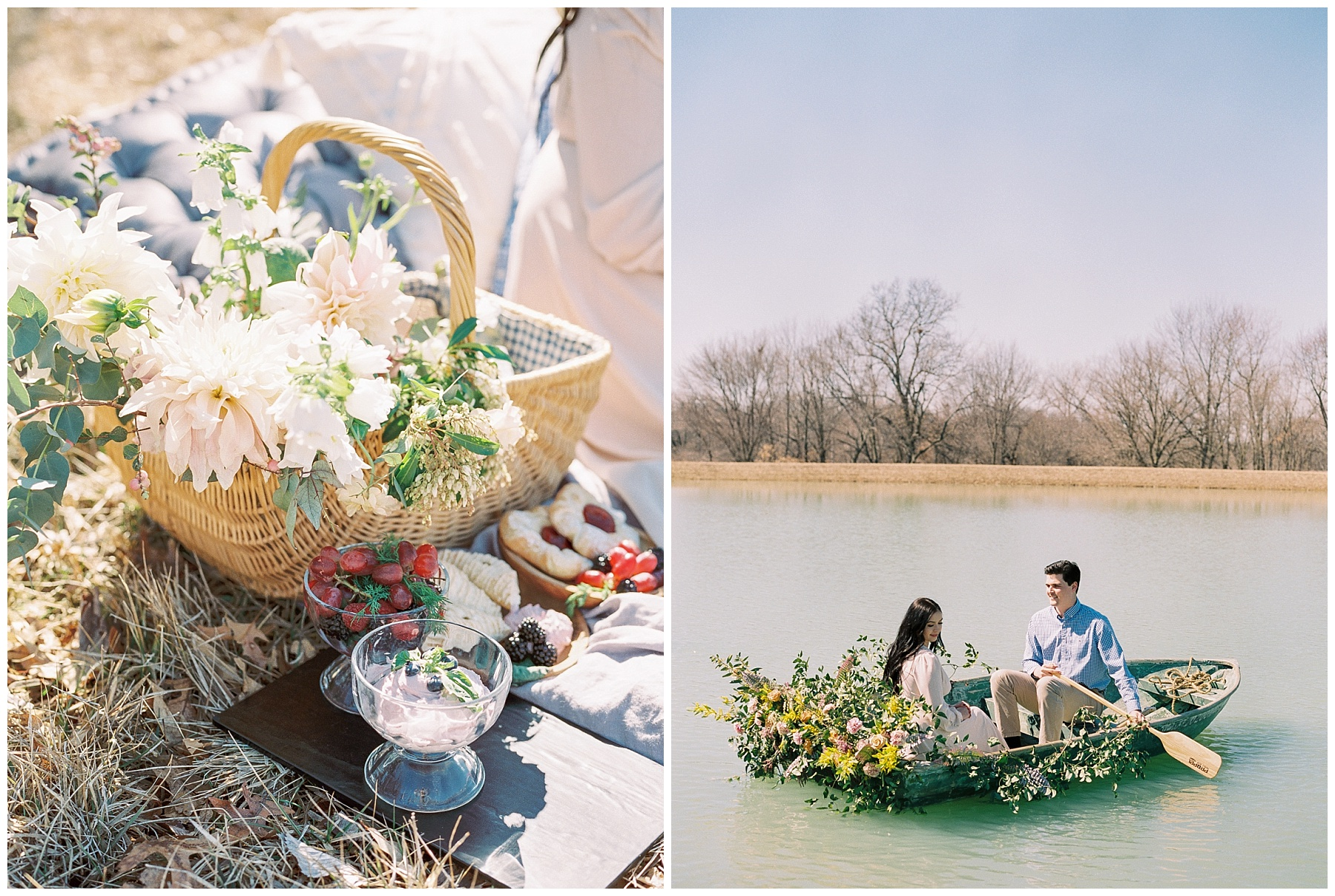 Late Fall Farm-to-table Inspired Brunch Picnic Engagement Session During Wedding Weekend by Kelsi Kliethermes Photography Best Missouri and Maui Wedding Photographer_0016.jpg